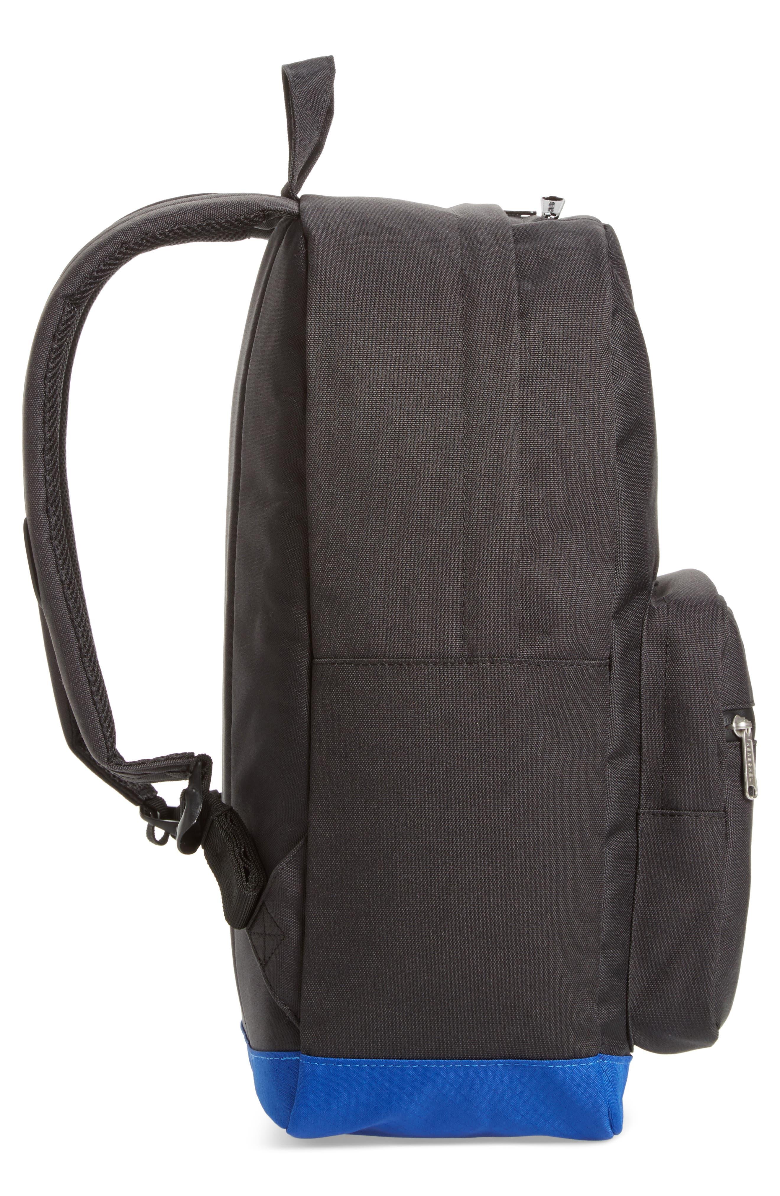 Alternate Image 4  - Herschel Supply Co. Pop Quiz Backpack