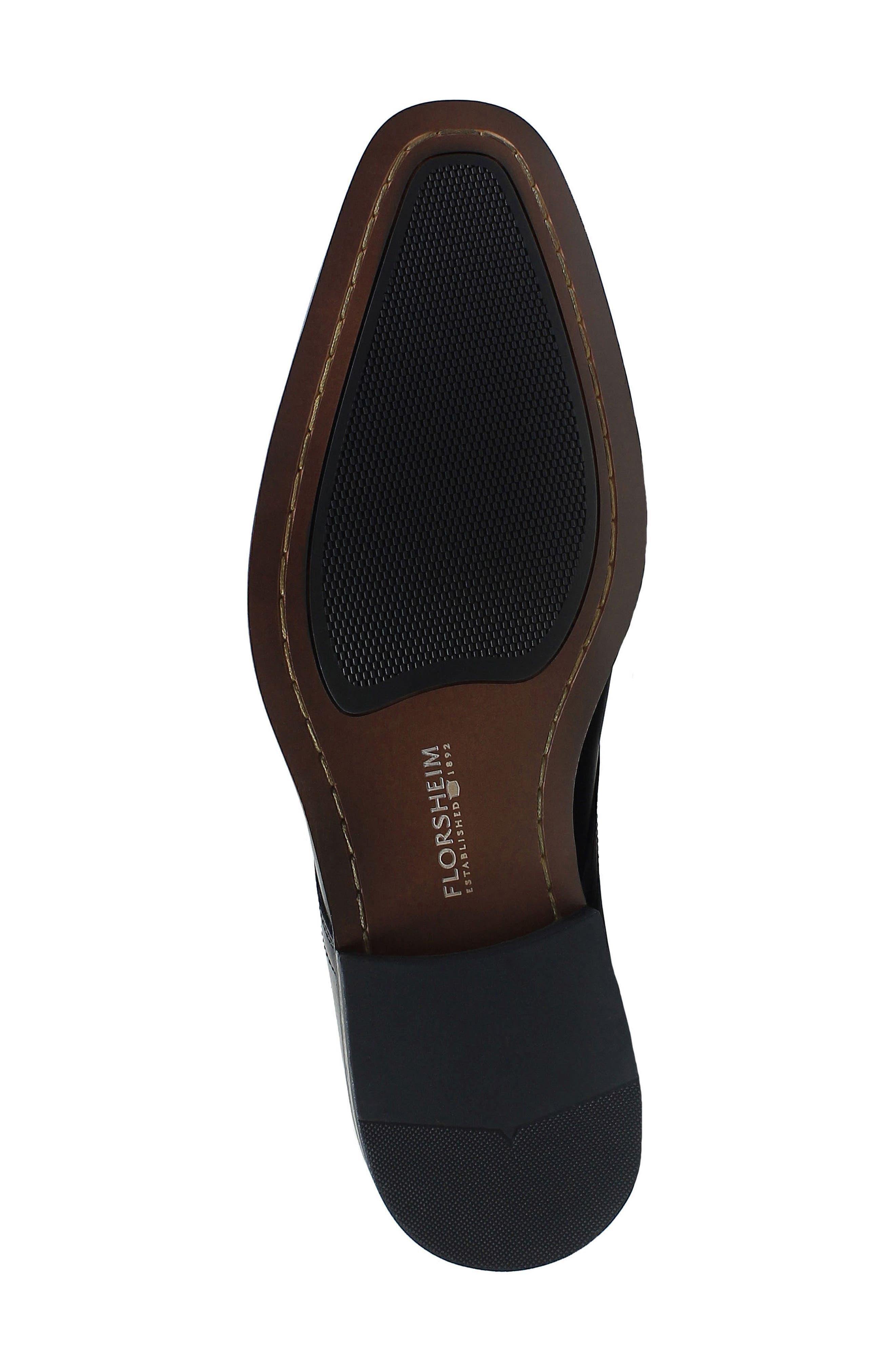 Corbetta Chukka Boot,                             Alternate thumbnail 6, color,                             Cognac Leather