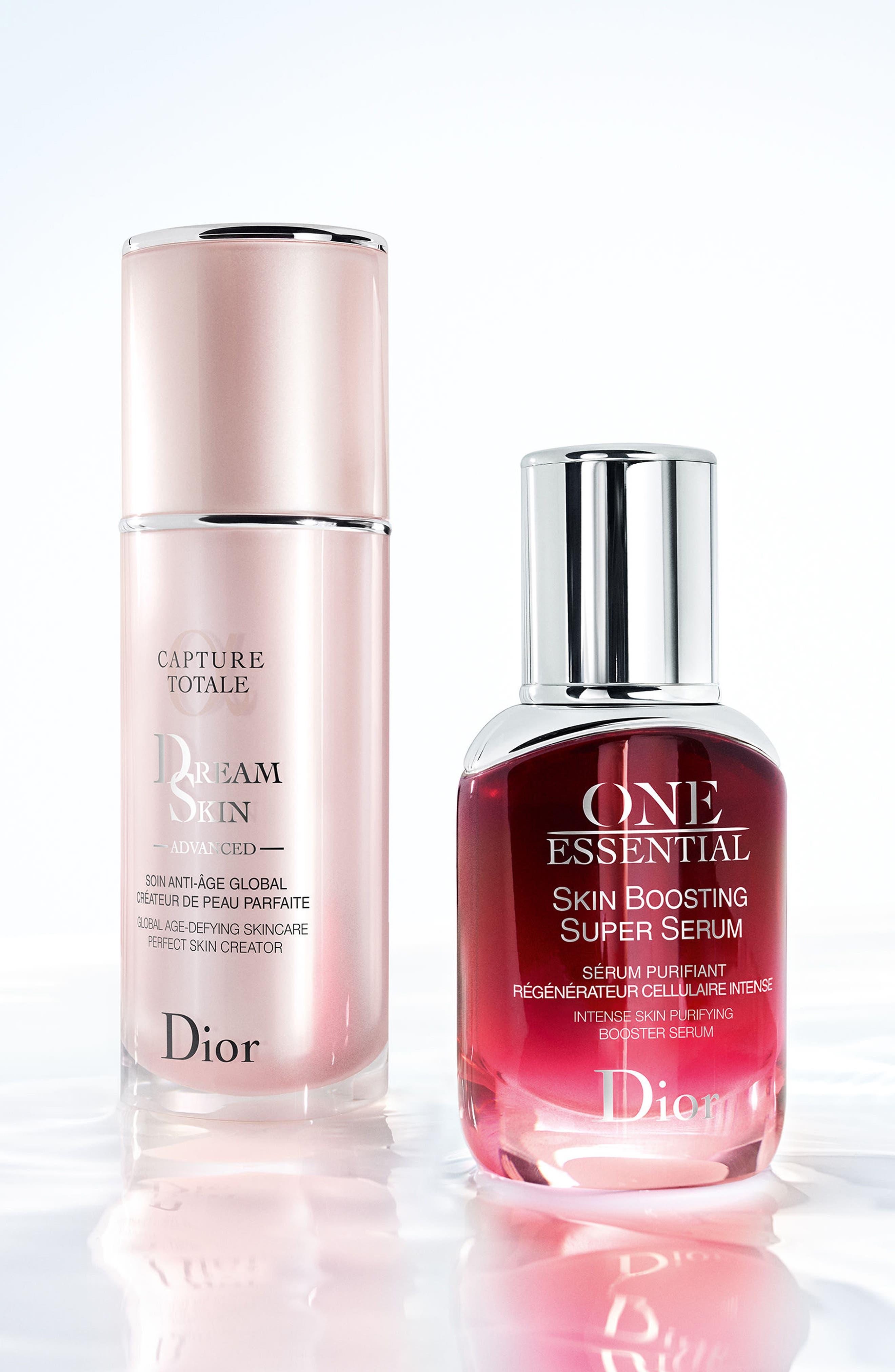 One Essential Skin Boosting Super Serum,                             Alternate thumbnail 7, color,                             No Color