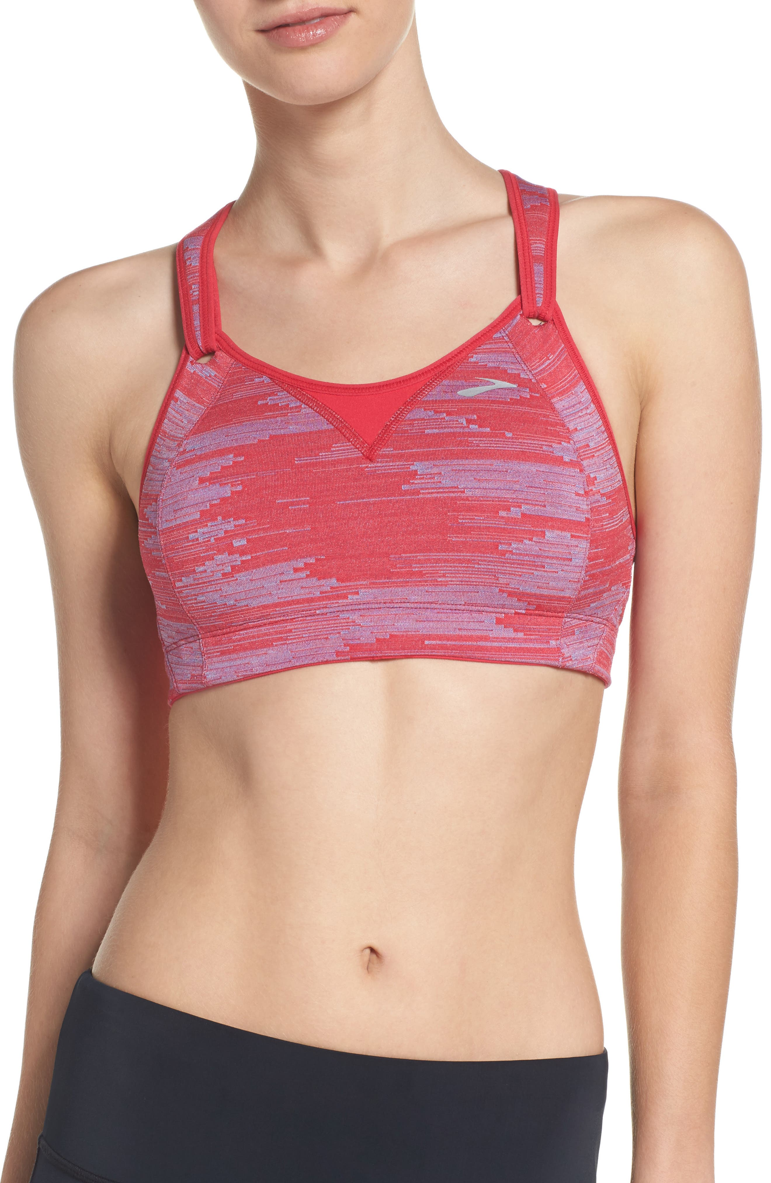 Moving Comfort 'Rebound Racer' Bra