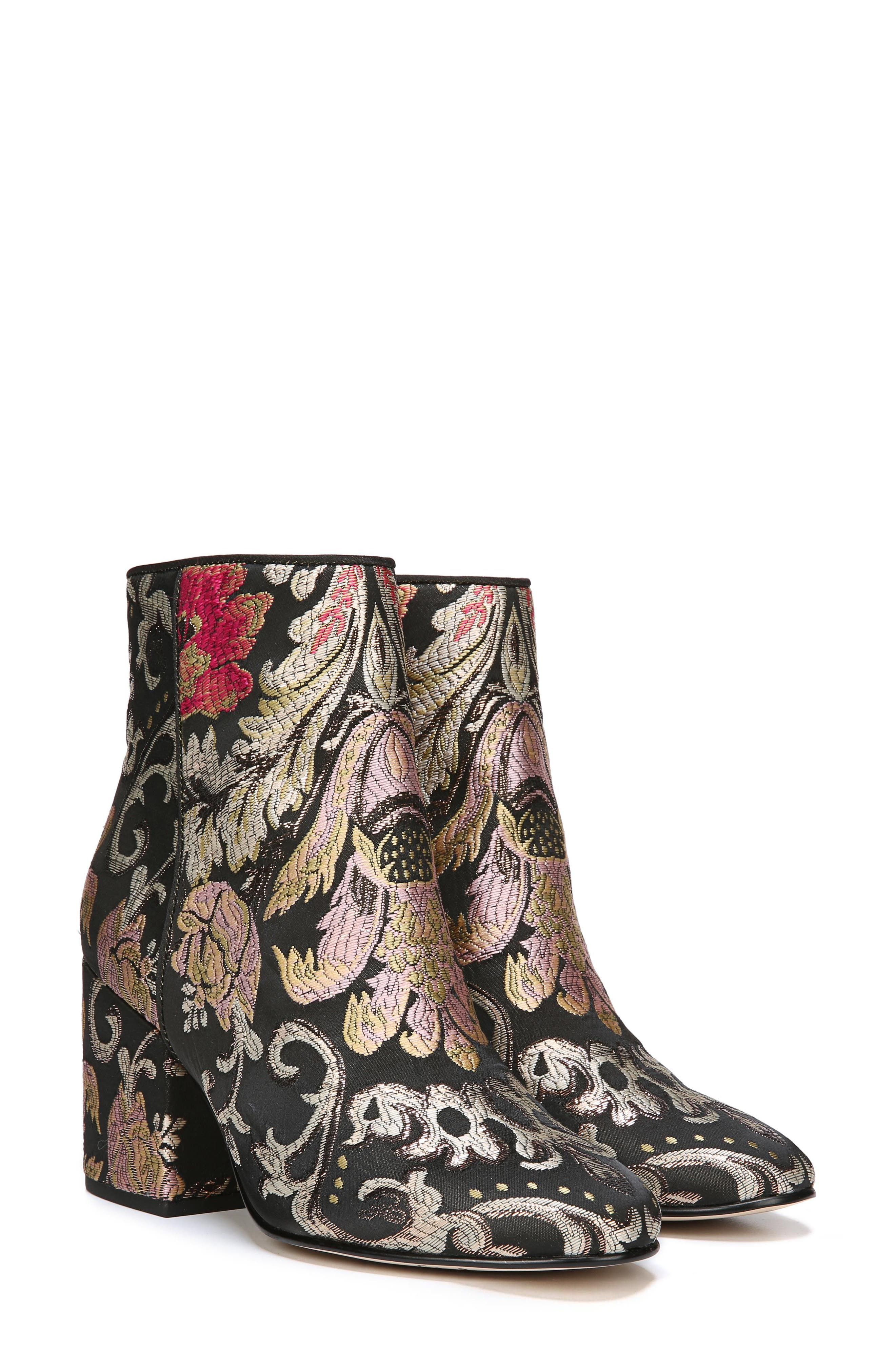 Alternate Image 7  - Sam Edelman 'Taye' Bootie (Women)