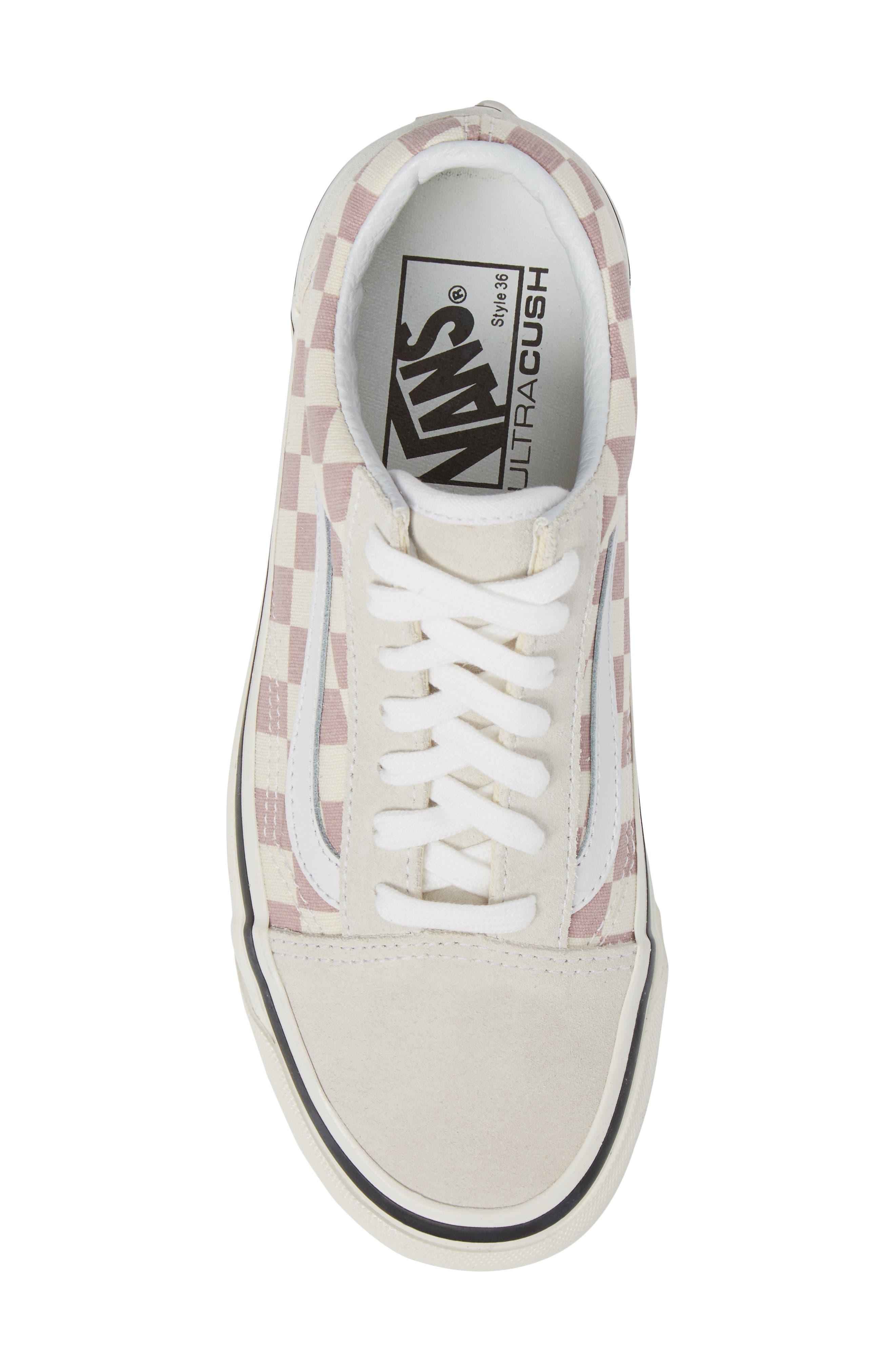 Alternate Image 5  - Vans Old Skool 36 DX Sneaker (Women)