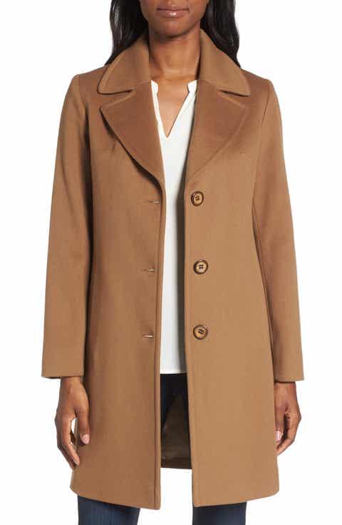 Women's Fleurette Petite Coats & Jackets | Nordstrom