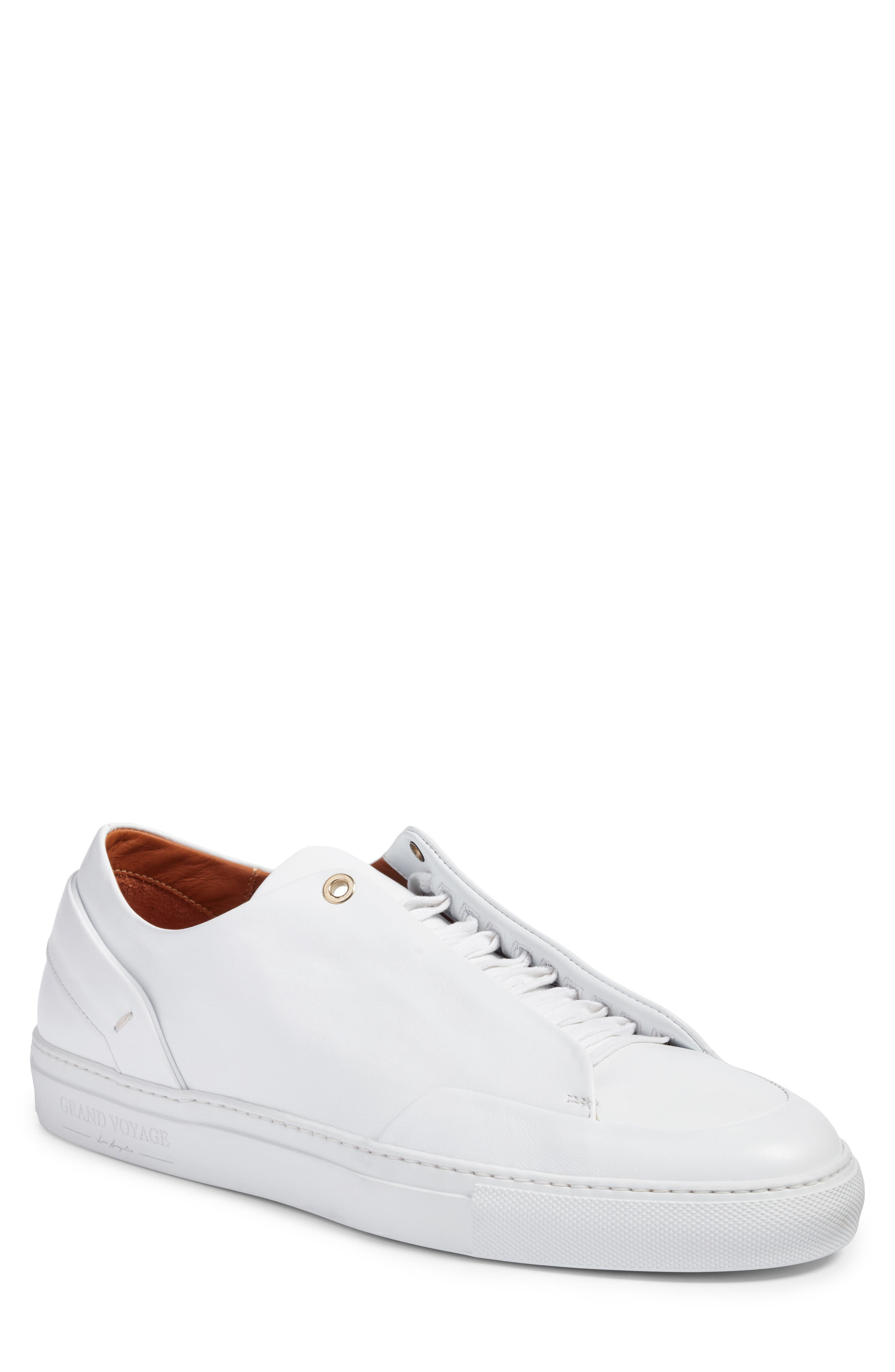 Alternate Image 1 Selected - Grand Voyage Avedon Sneaker (Men)