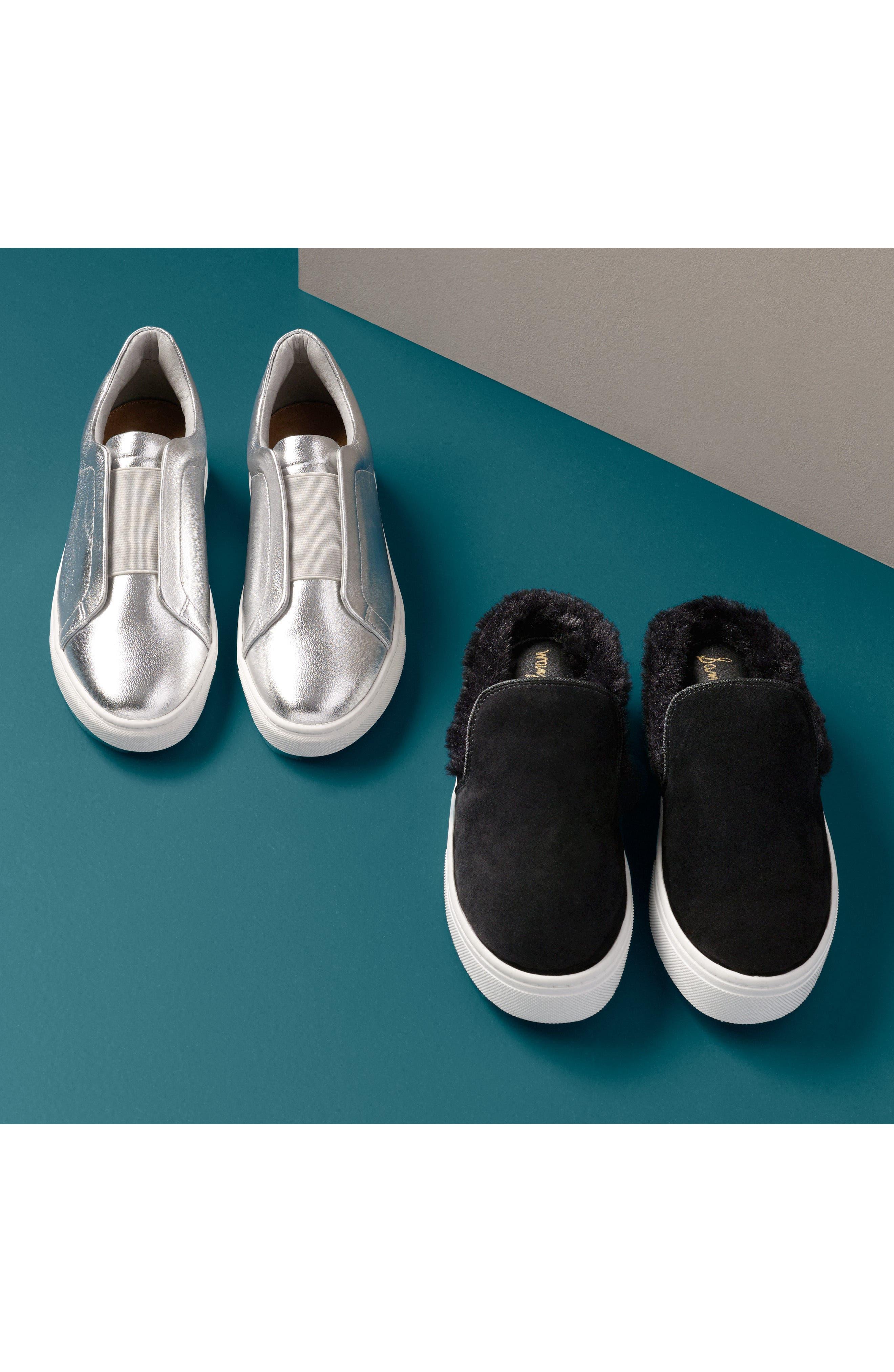 Alternate Image 2  - Sam Edelman Levonne Platform Sneaker Mule (Women)