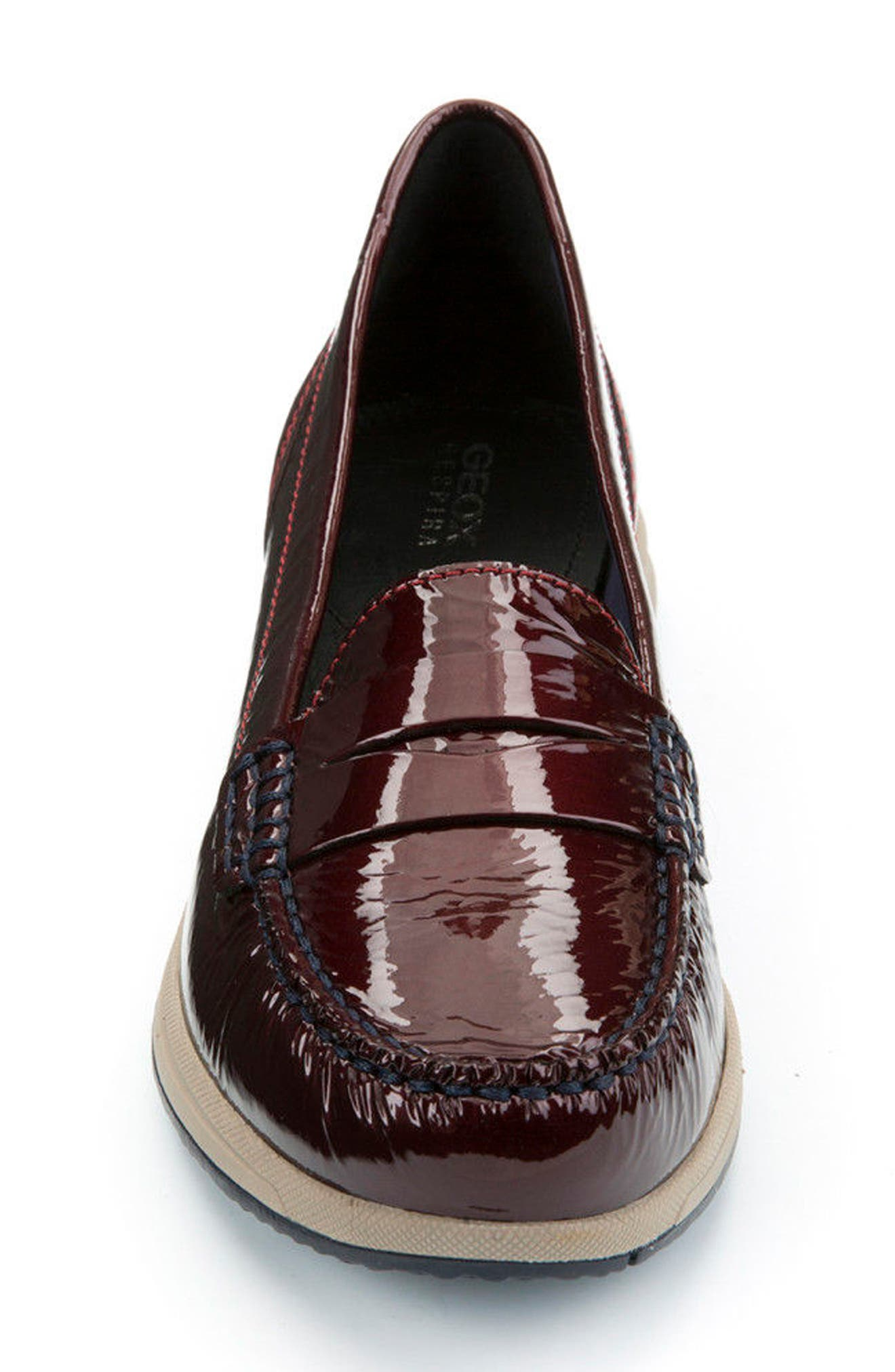 Alternate Image 4  - Geox Avery Loafer (Women)