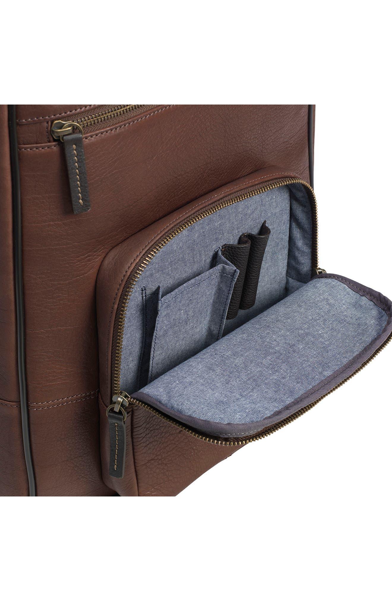 Alternate Image 3  - Trask Jackson Backpack