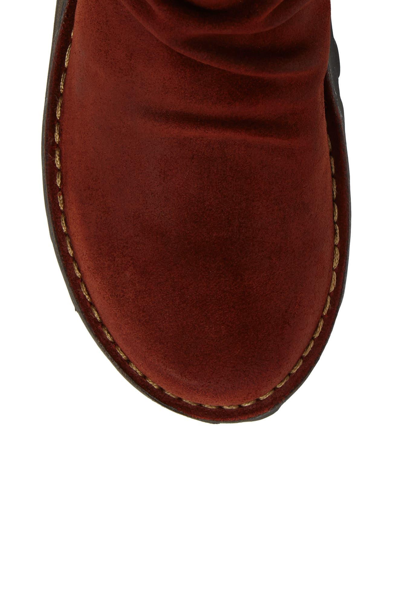 Alternate Image 5  - Fly London Mong Boot (Women)