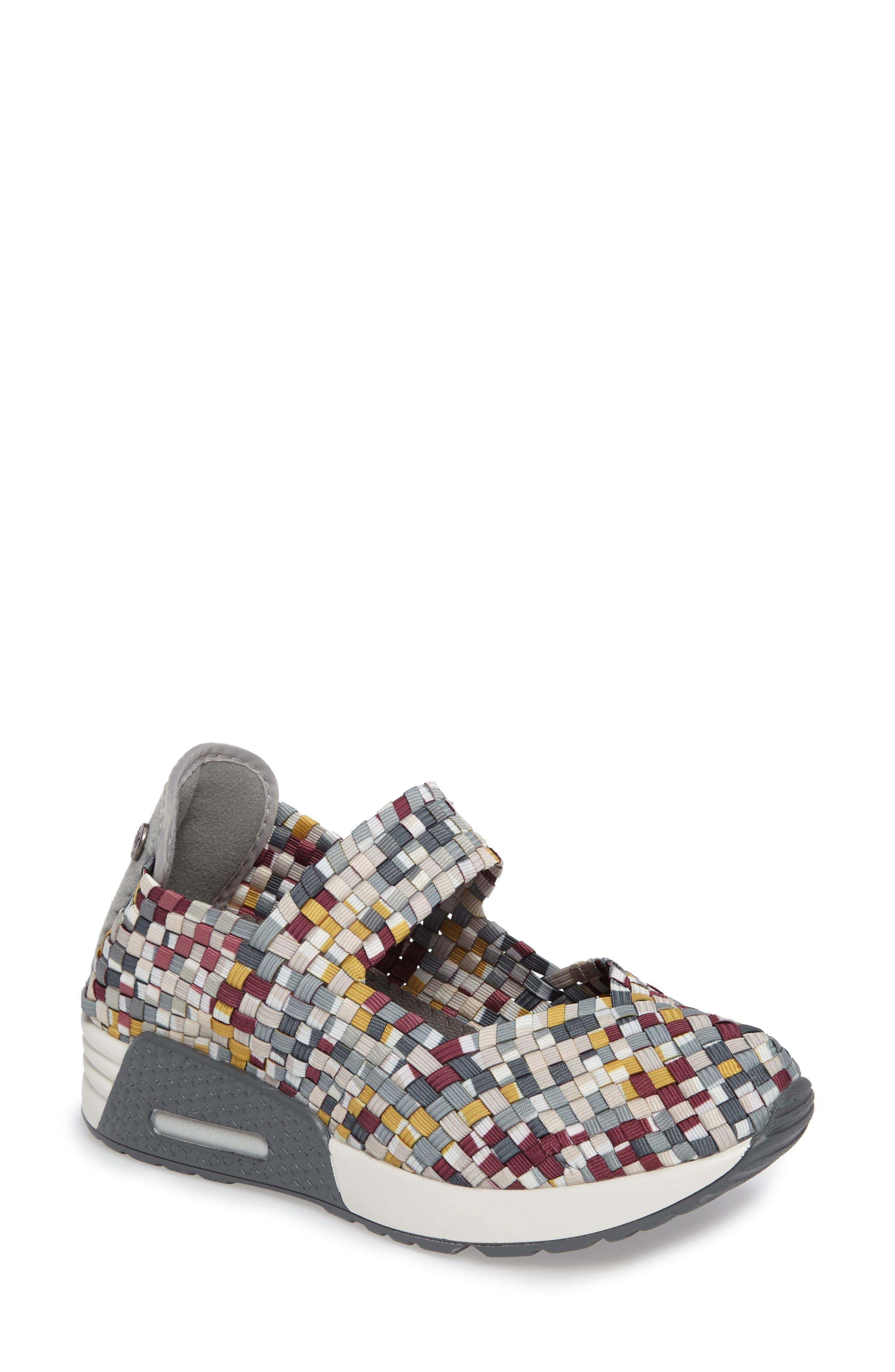 bernie mev. Best Charm Mary Jane Sneaker (Women)