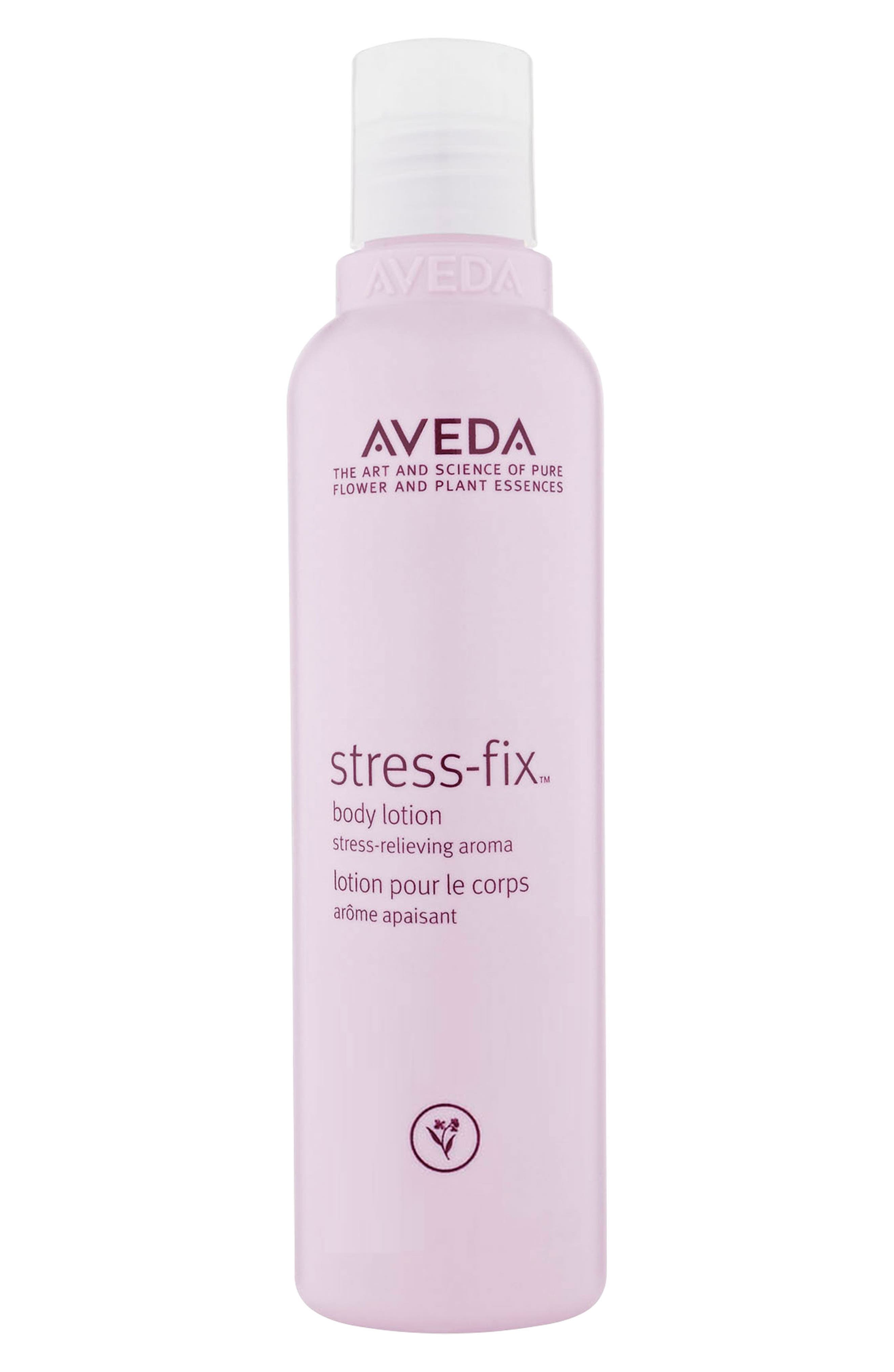 stress-fix<sup>™</sup> Body Lotion,                             Main thumbnail 3, color,                             No Color
