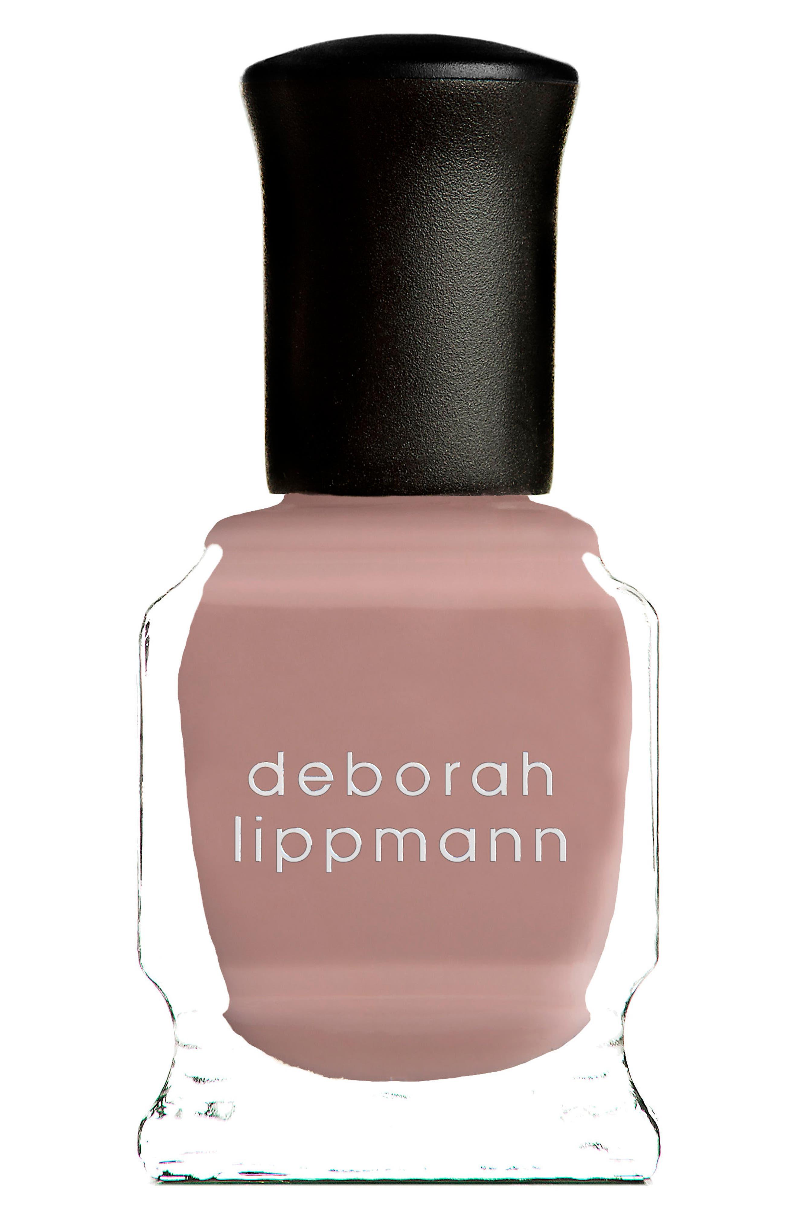 Alternate Image 5  - Deborah Lippmann Color on Glass Nail Color Set ($36 Value)