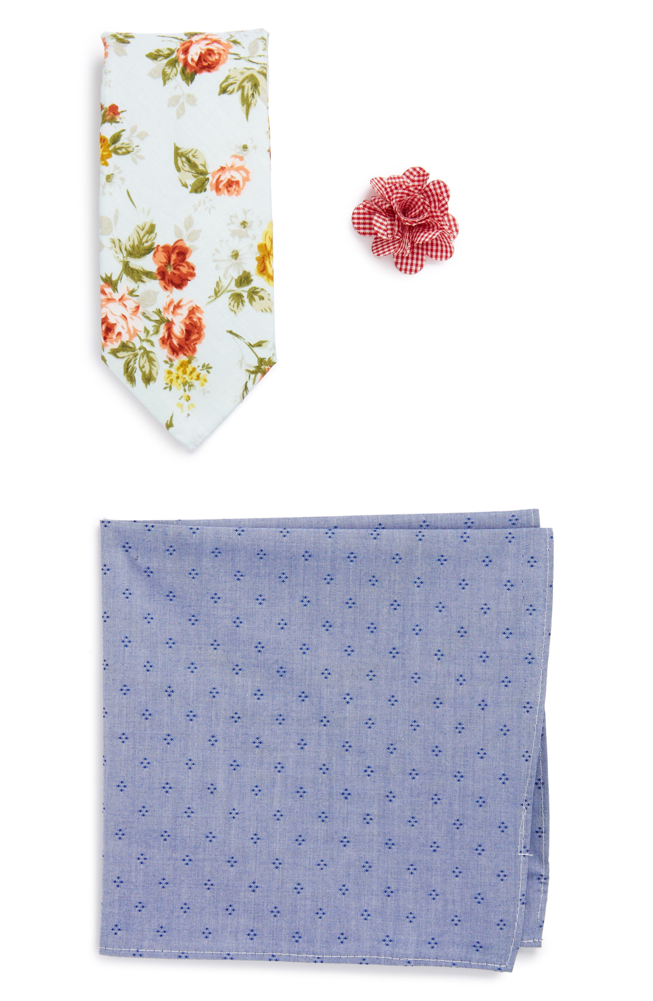 Accessory Box Set,                         Main,                         color, Rose