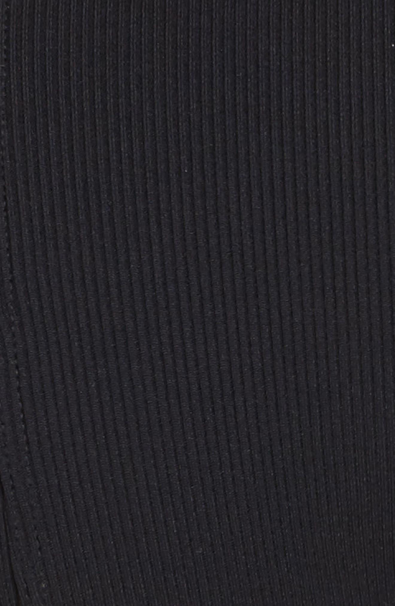 Alternate Image 5  - Solid & Striped Isabella Bikini Bottoms