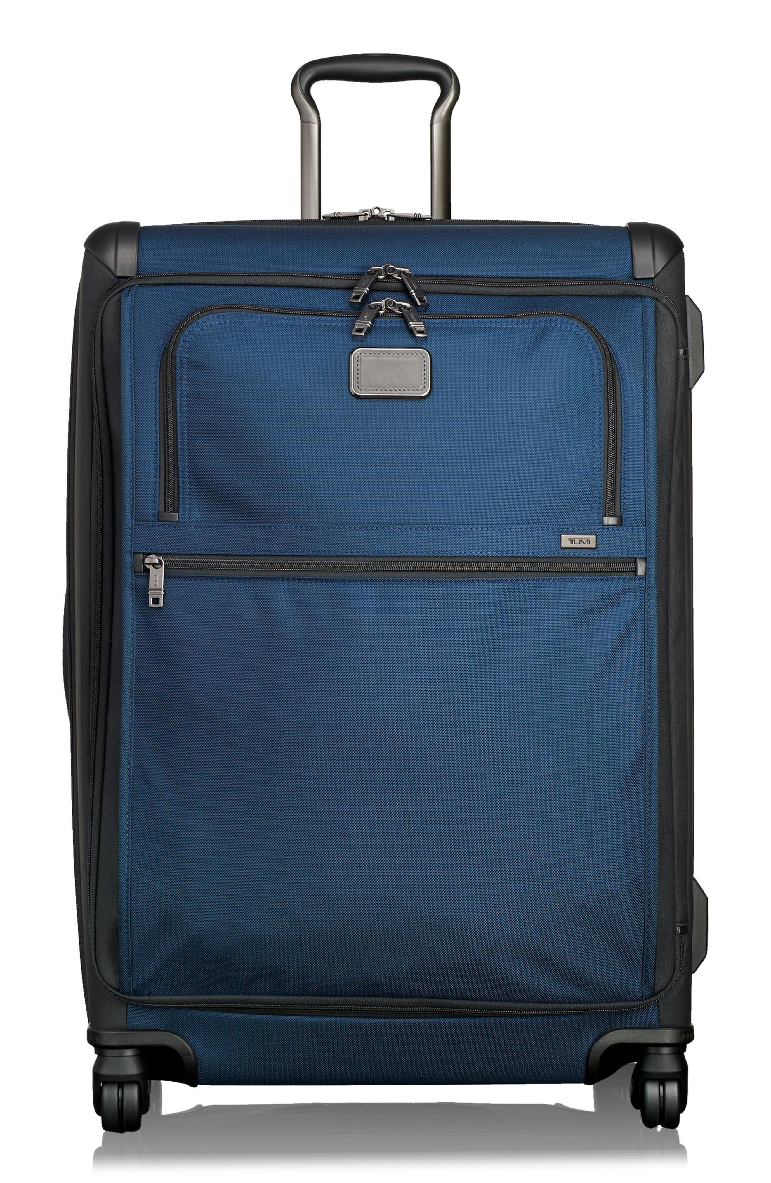Main Image - Tumi Alpha 2 Medium Trip 29-Inch Four-Wheel Packing Case