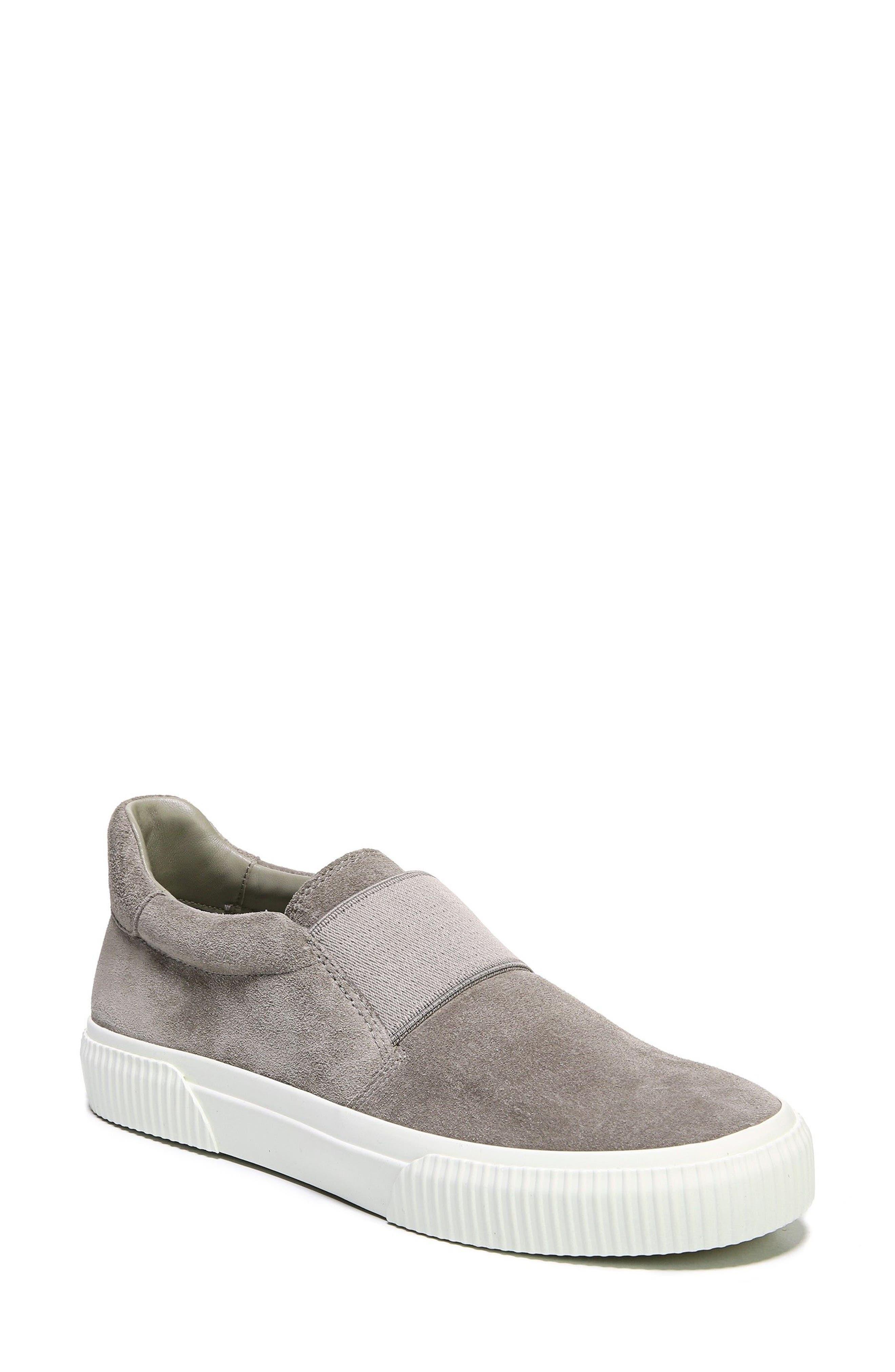 Alternate Image 1 Selected - Vince Kirkland Slip-On Sneaker (Women)
