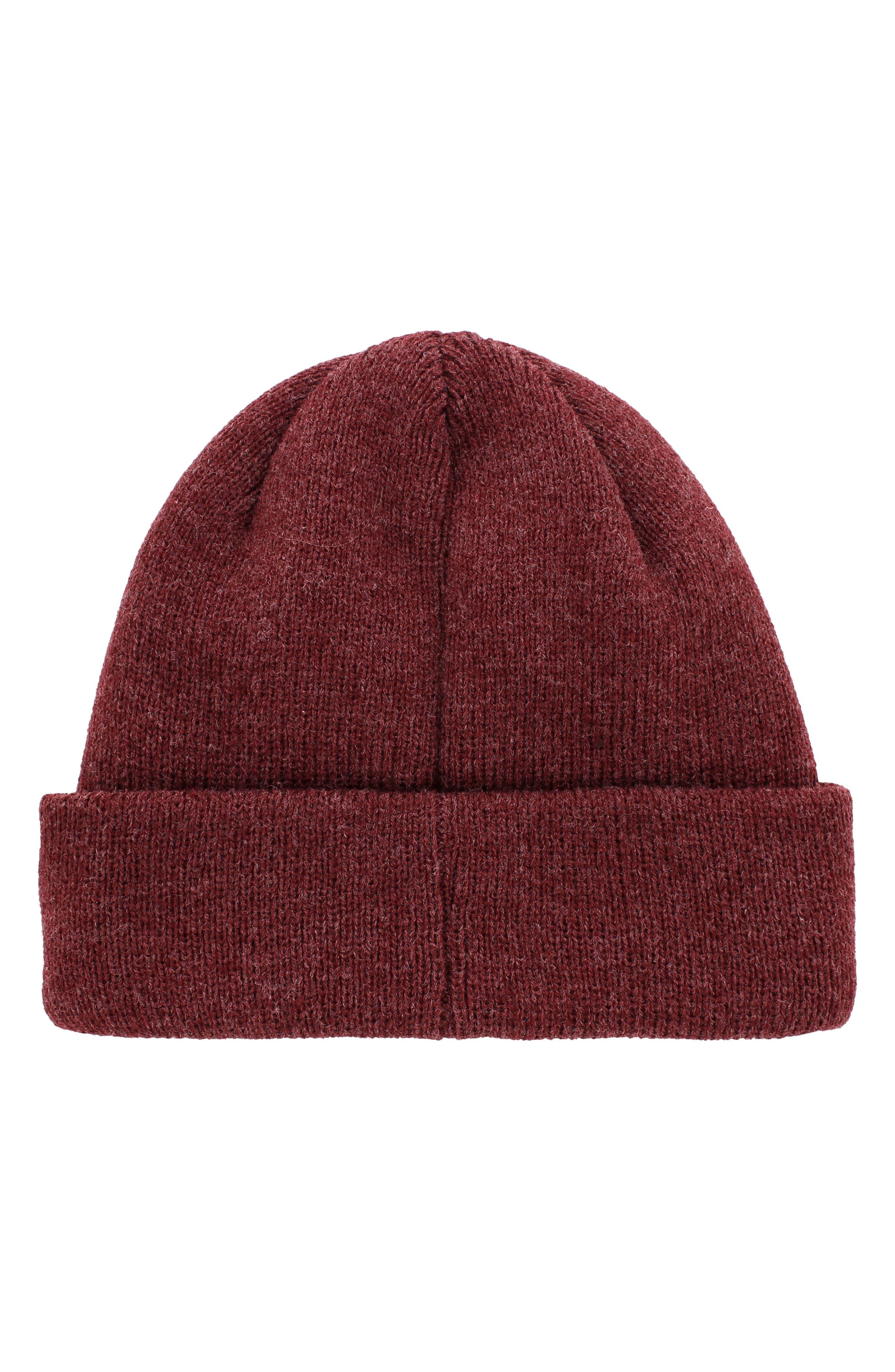 Alternate Image 2  - adidas Originals Trefoil II Knit Cap