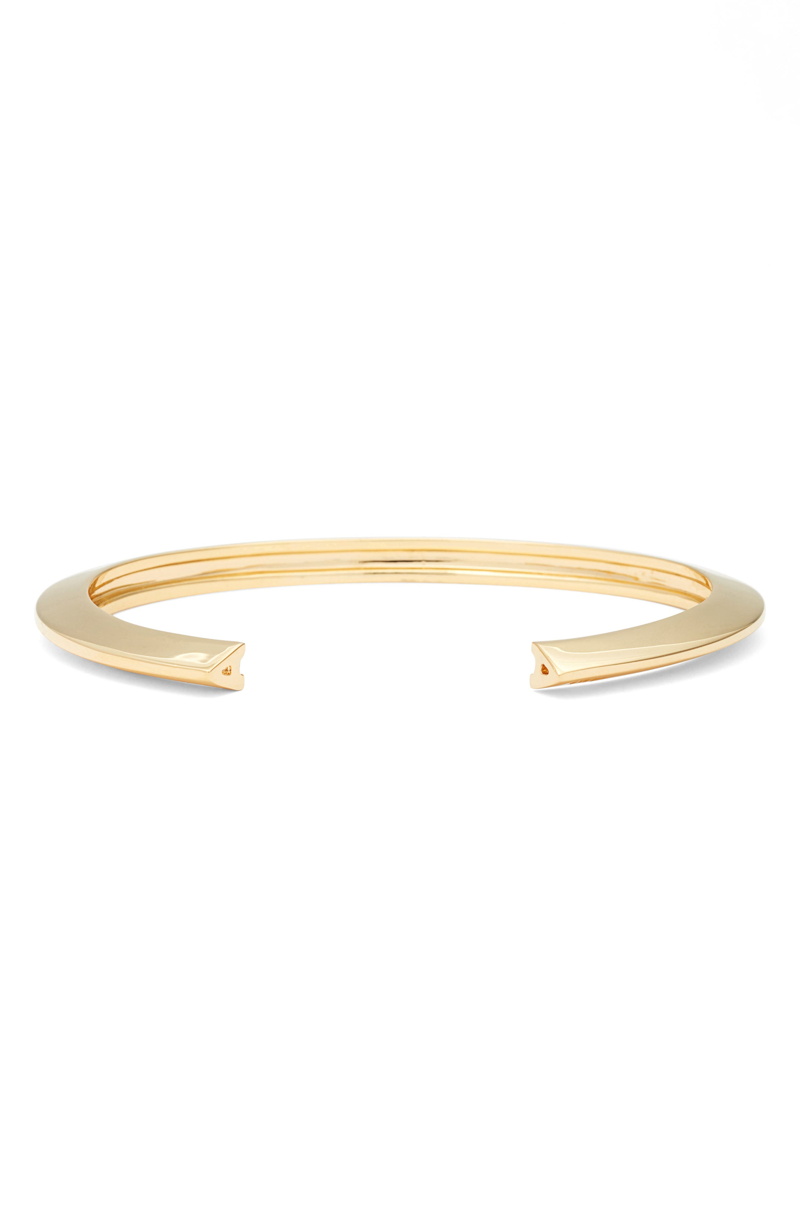 Alternate Image 1 Selected - Stella Valle Initial Cuff