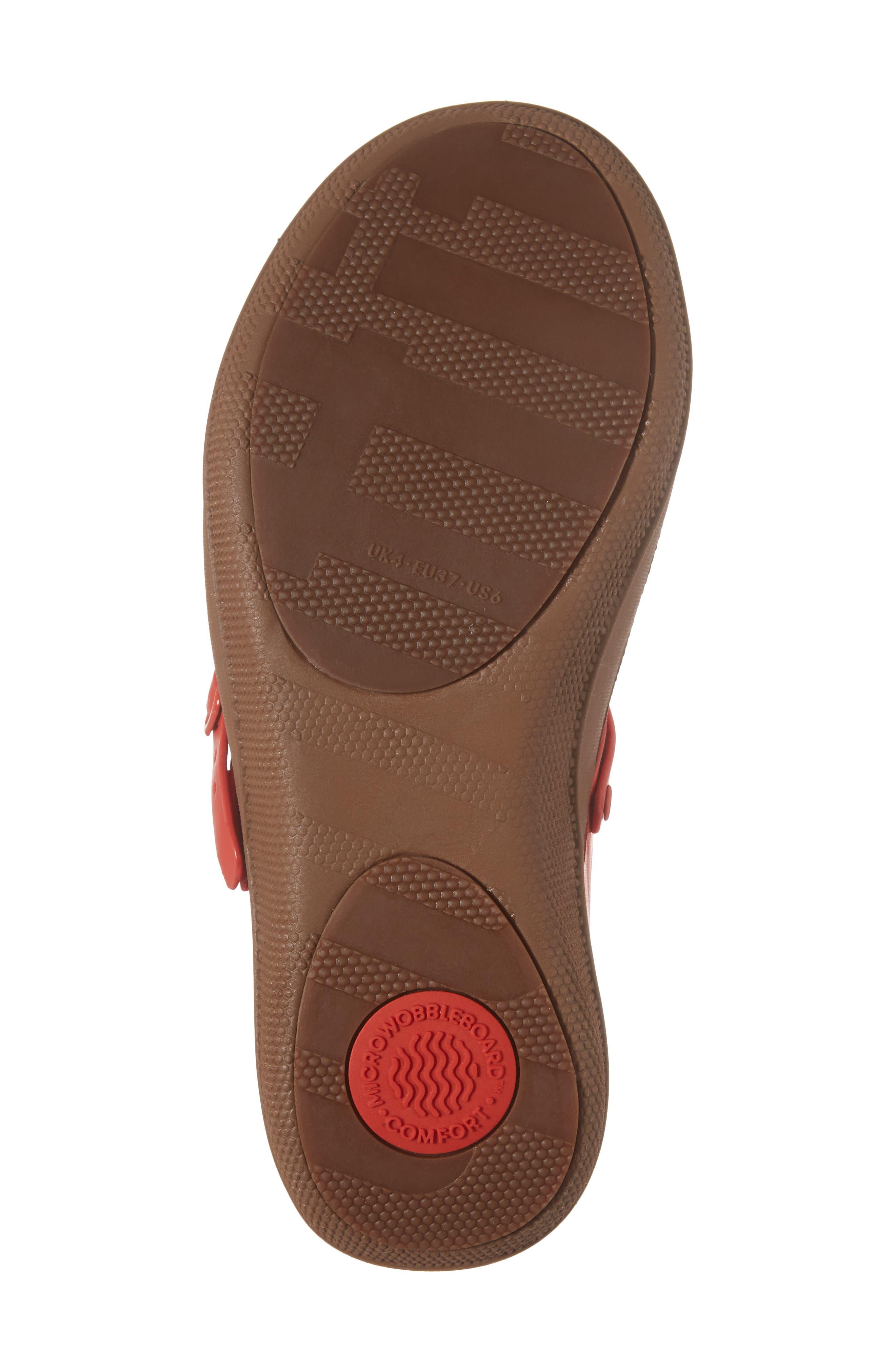 Alternate Image 6  - FitFlop Flip Sandal (Women)