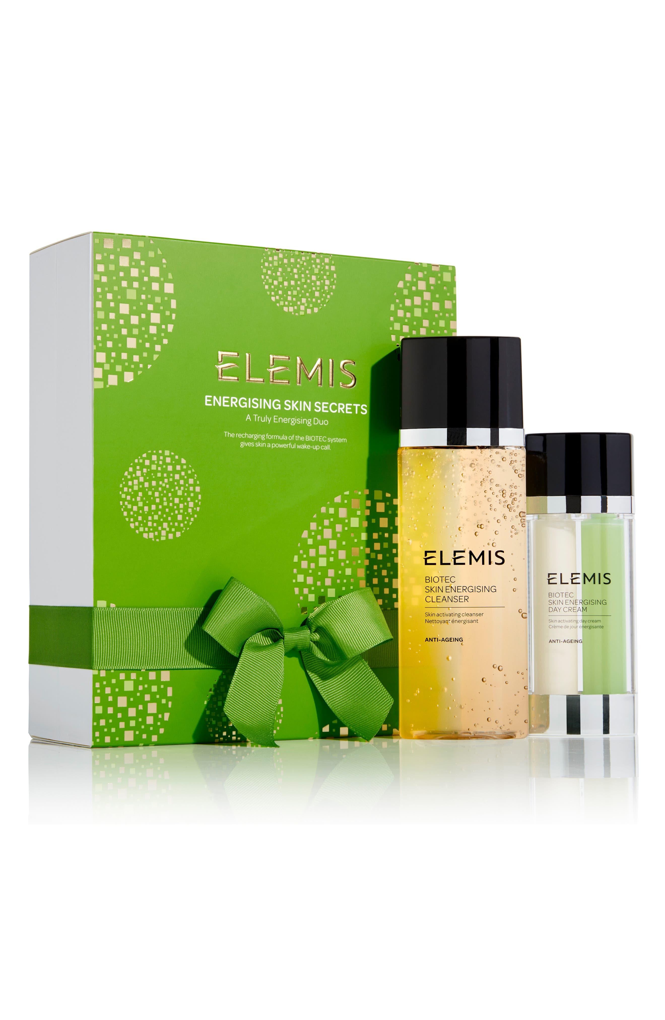 Main Image - Elemis Energising Skin Secrets (Limited Edition) ($183.50 Value)
