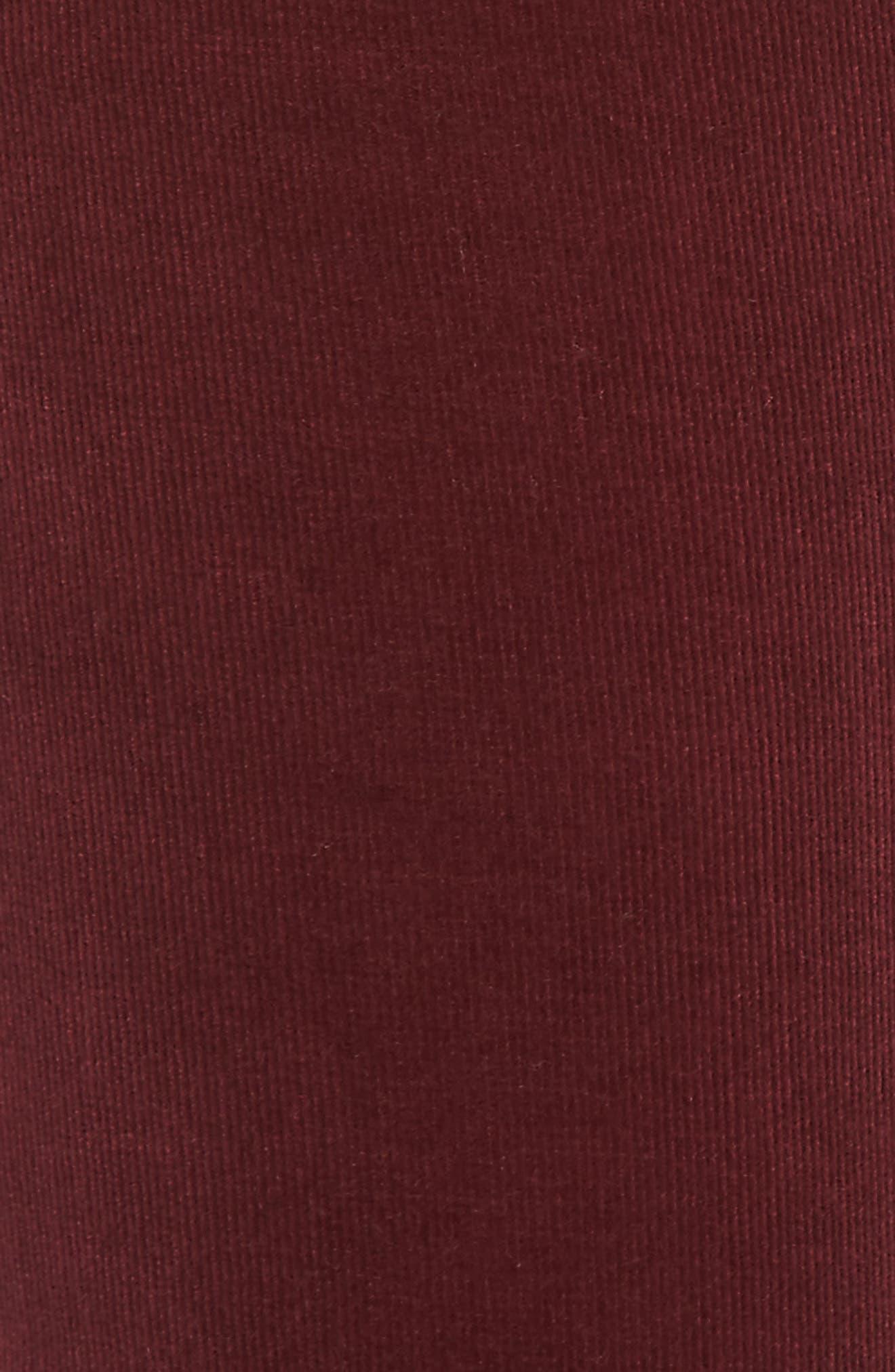 Alternate Image 5  - KUT from the Kloth Diana Stretch Corduroy Skinny Pants (Regular & Petite)