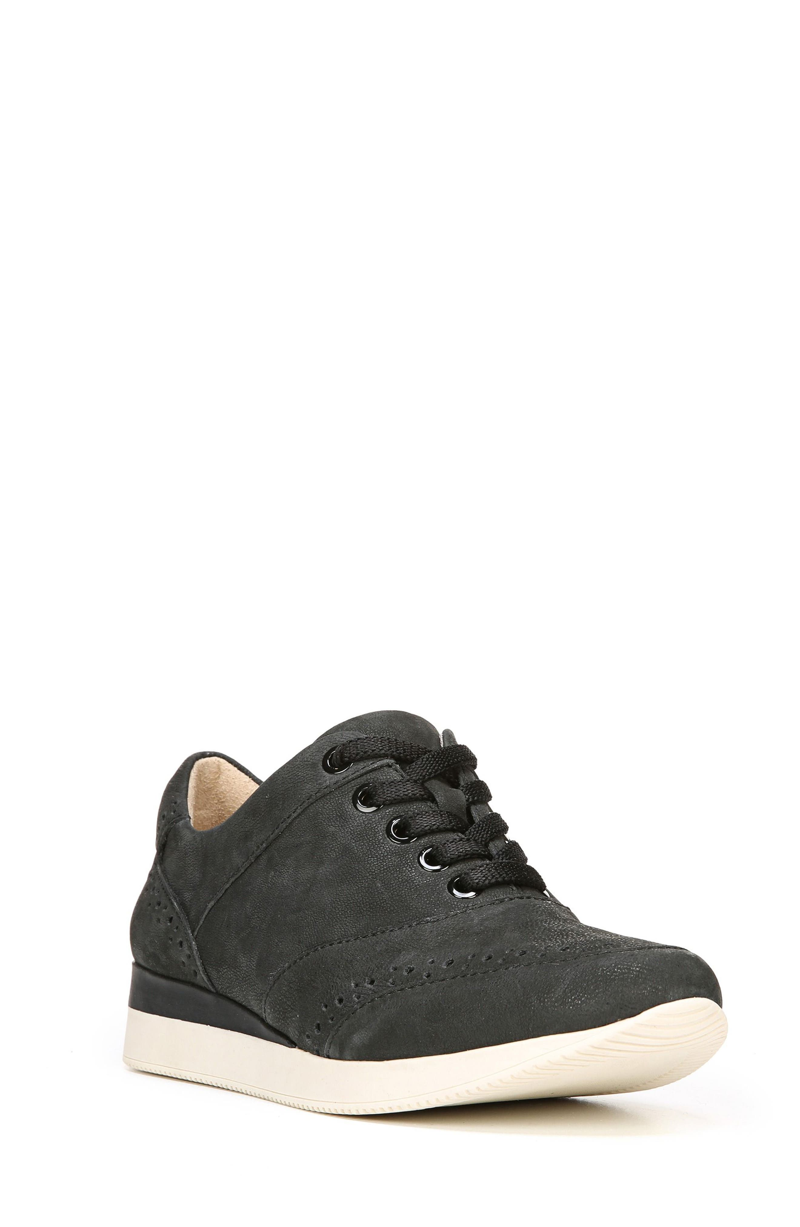 Main Image - Naturalizer Jimi 2 Perforated Sneaker