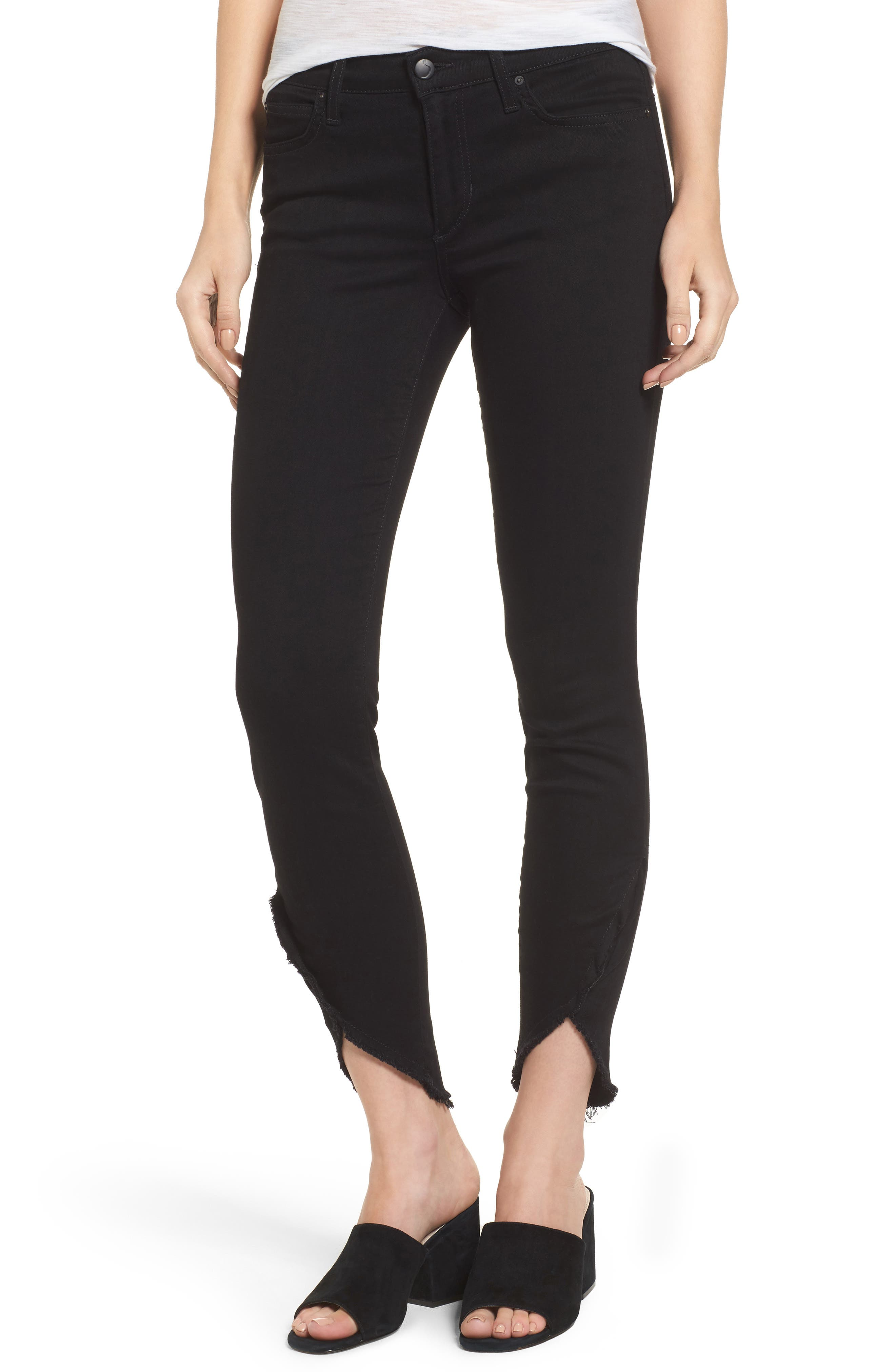 Joe's Flawless - Icon Ankle Skinny Jeans (Trixie)