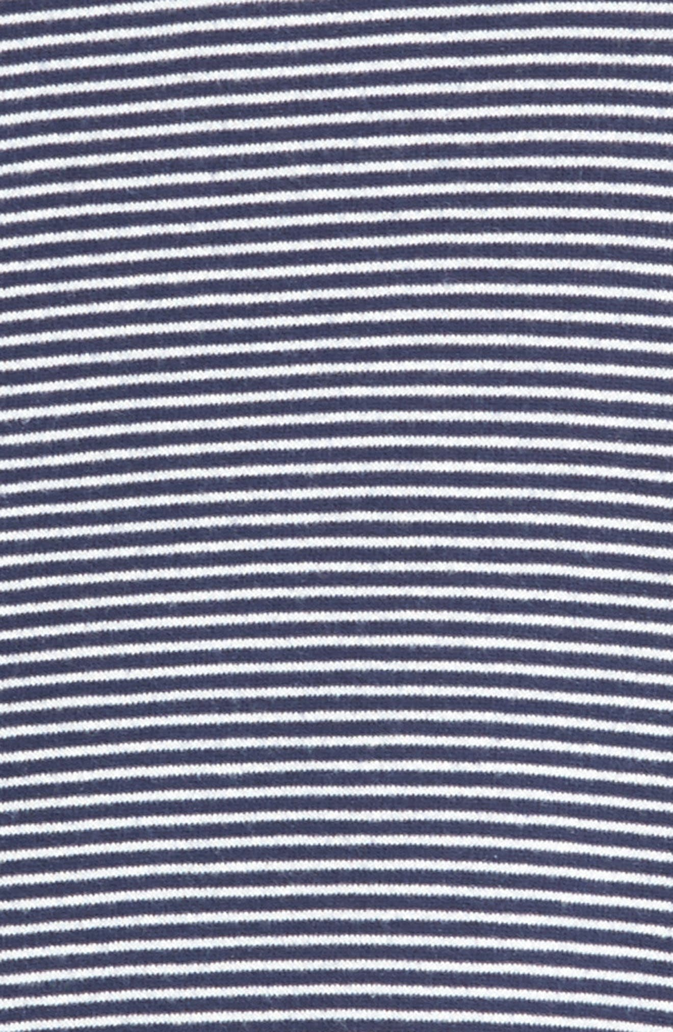 Alternate Image 5  - vineyard vines Mini Stripe Pullover