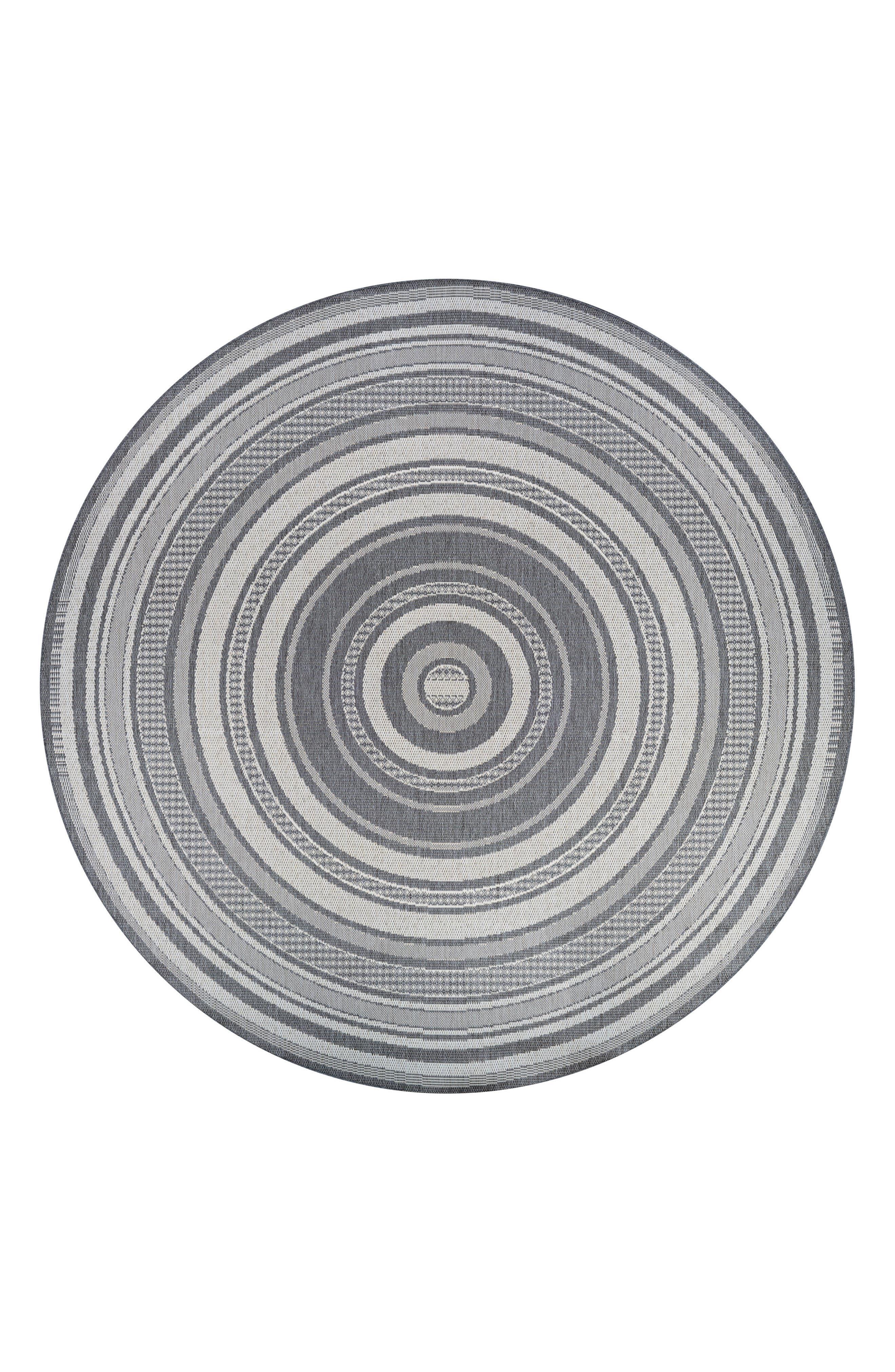 Alternate Image 1 Selected - Couristan Gazebo Indoor/Outdoor Rug
