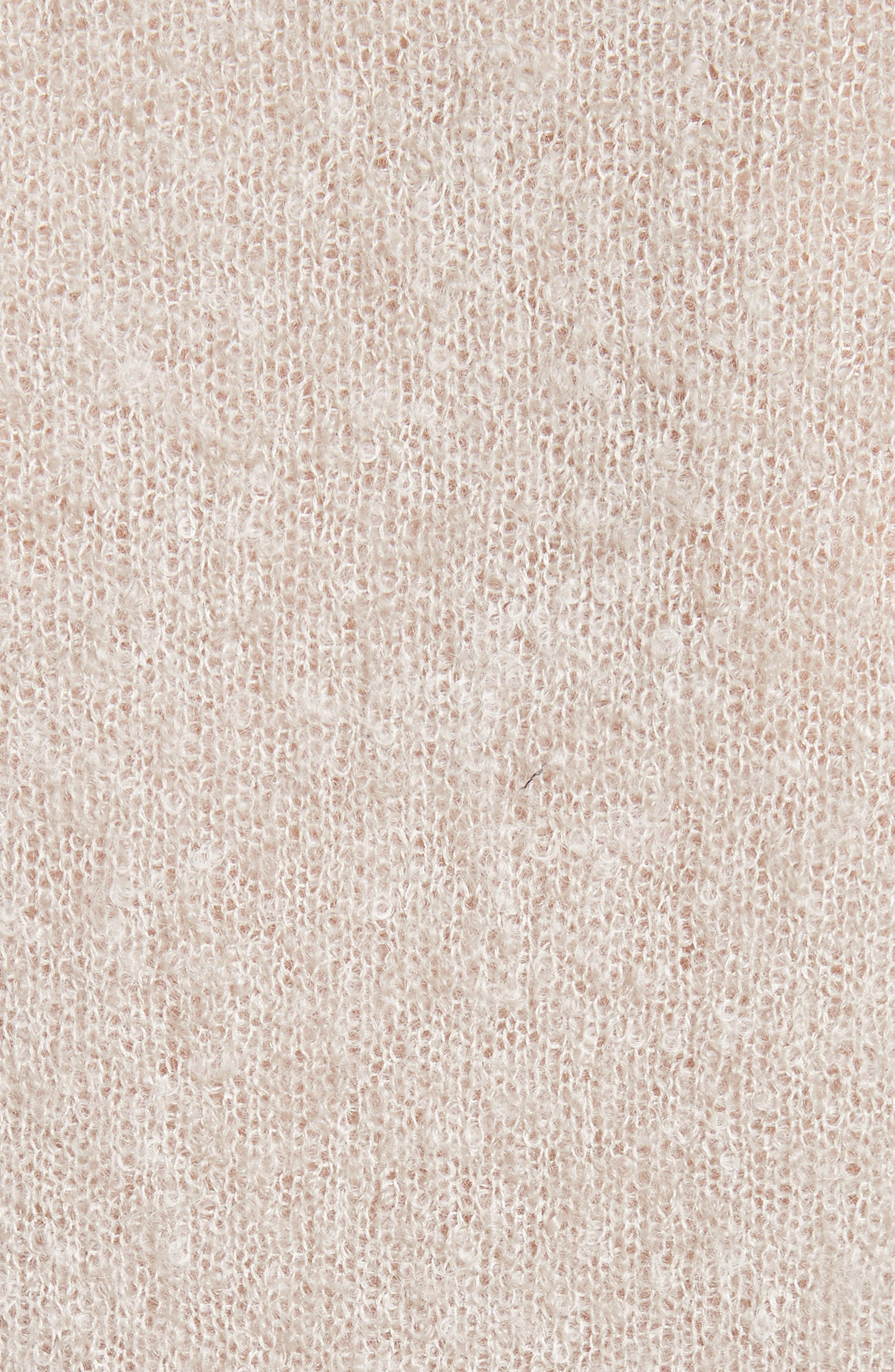 Alternate Image 4  - Simon Miller Tatum Mohair & Silk Sweater
