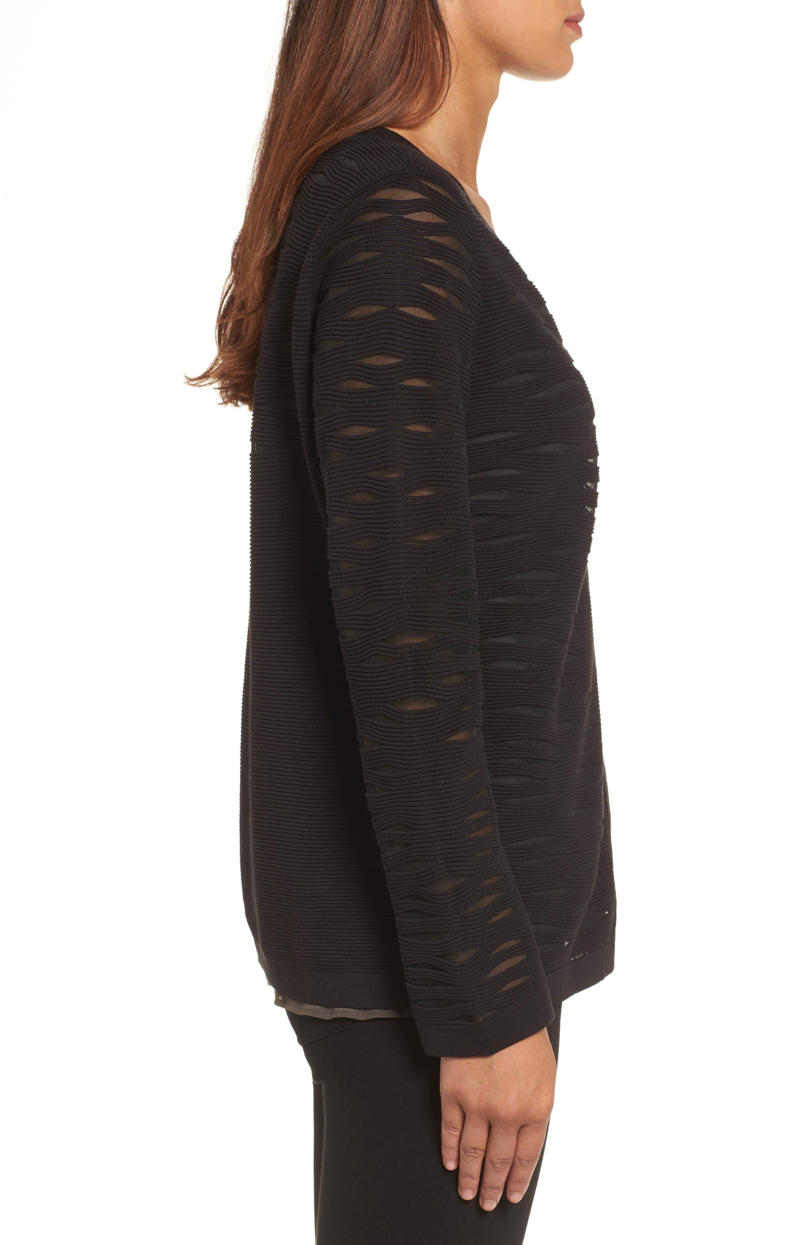 Alternate Image 3  - NIC+ZOE Aurora Jacket (Regular & Petite)