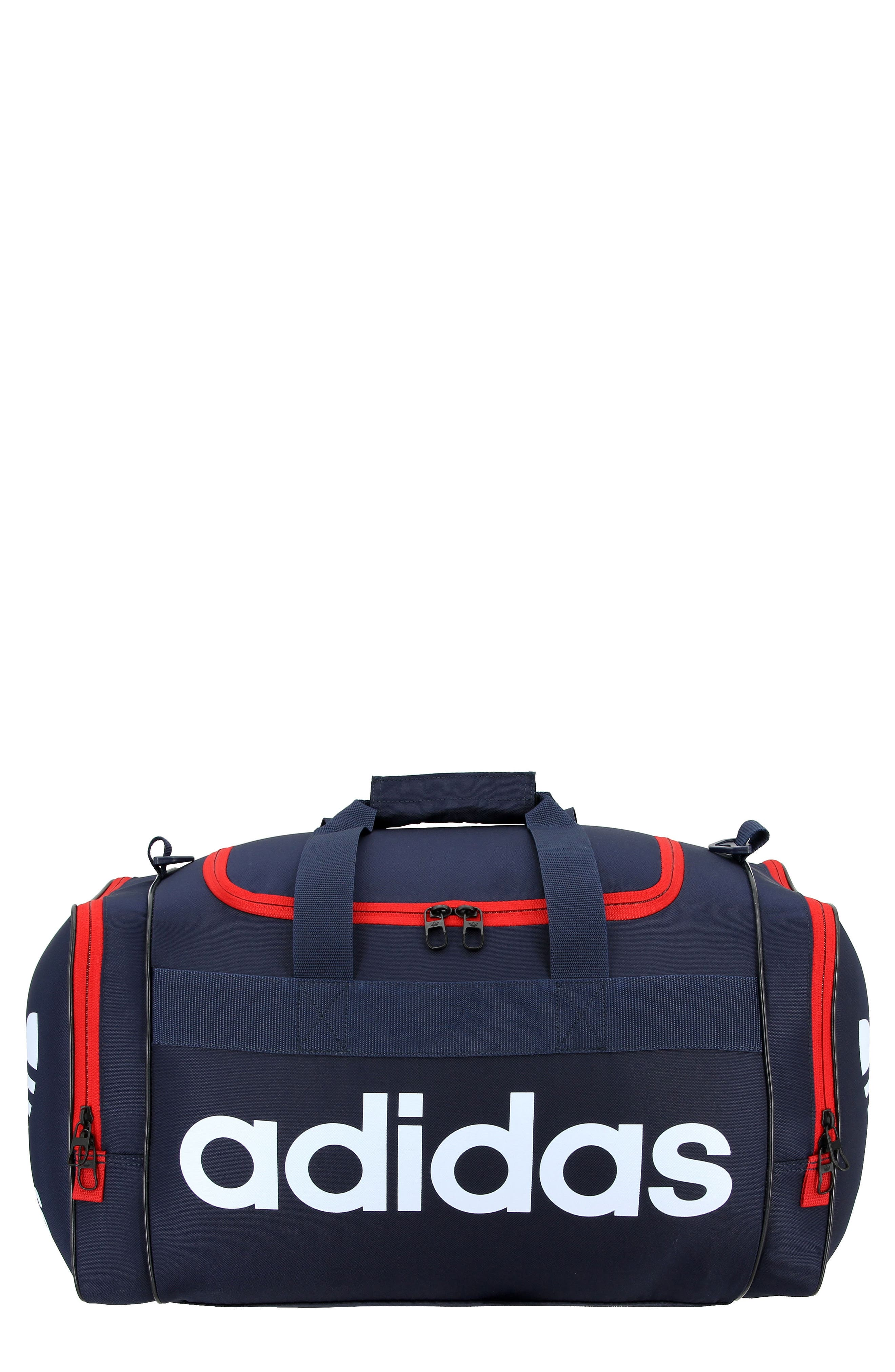 Alternate Image 1 Selected - adidas Originals Santiago Duffel Bag