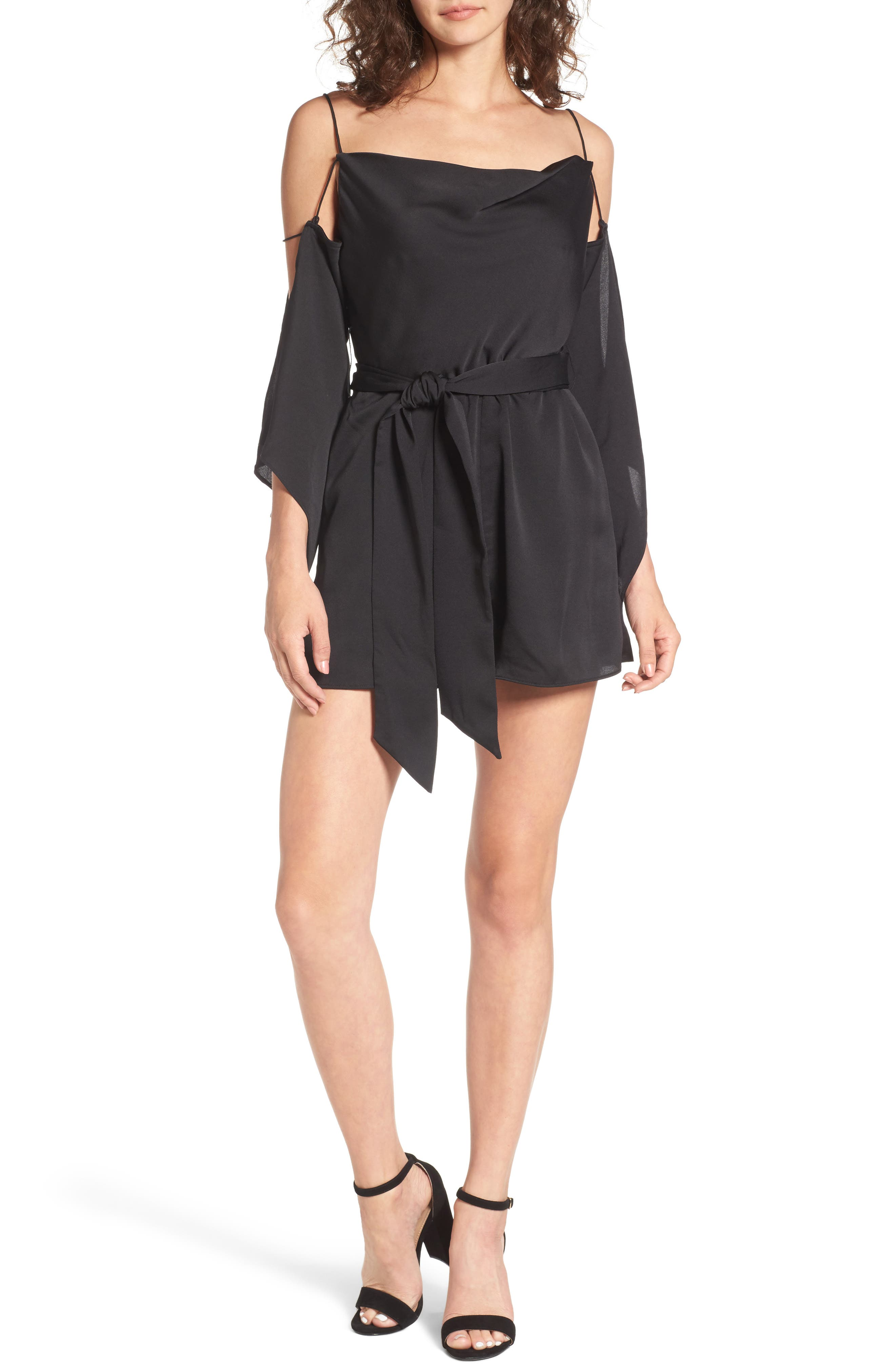Keepsake the Label Raindrops Romper