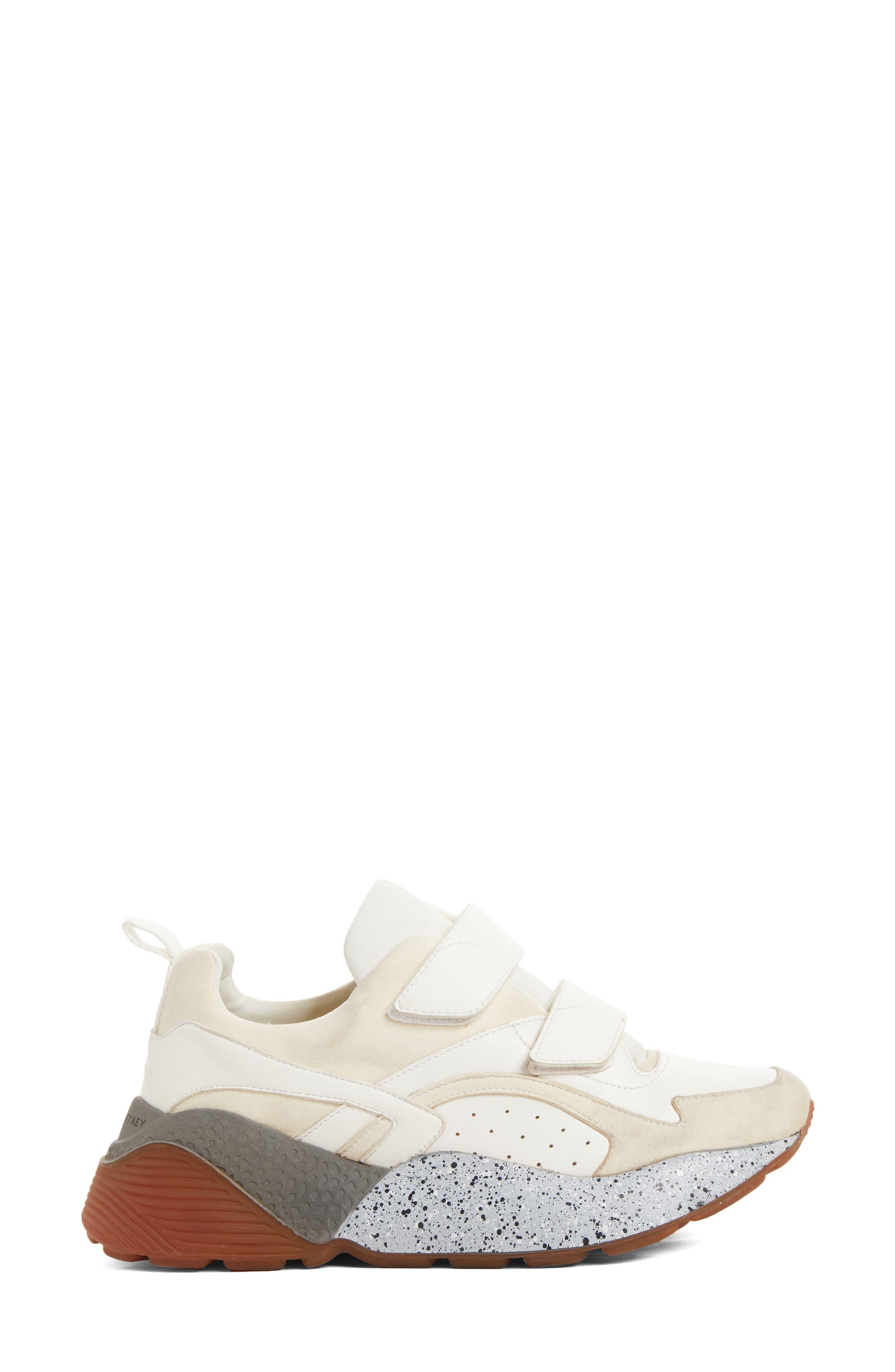 Alternate Image 3  - Stella McCartney Platform Sneaker (Women)