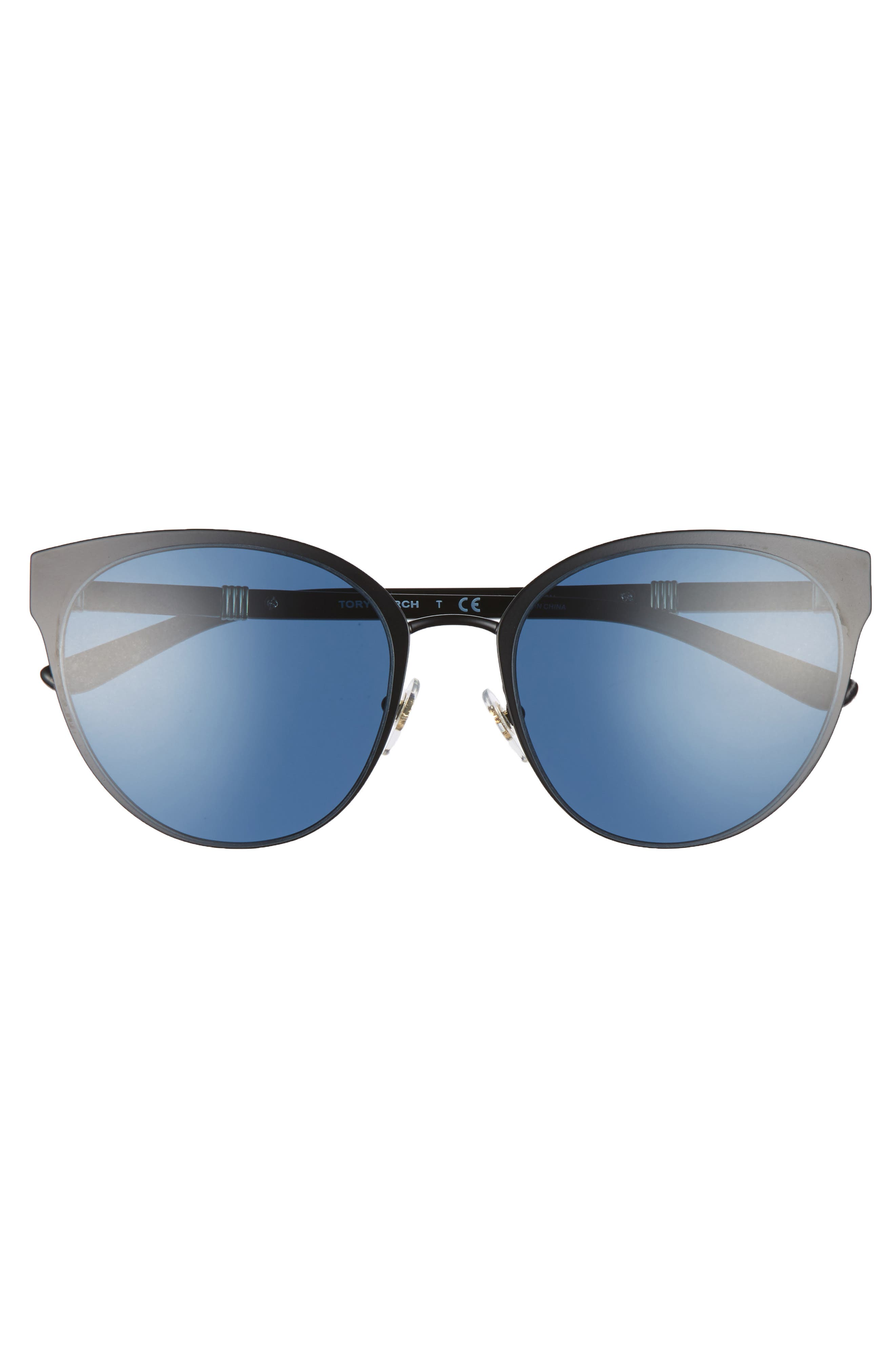 Alternate Image 3  - Tory Burch 55mm Cat Eye Sunglasses