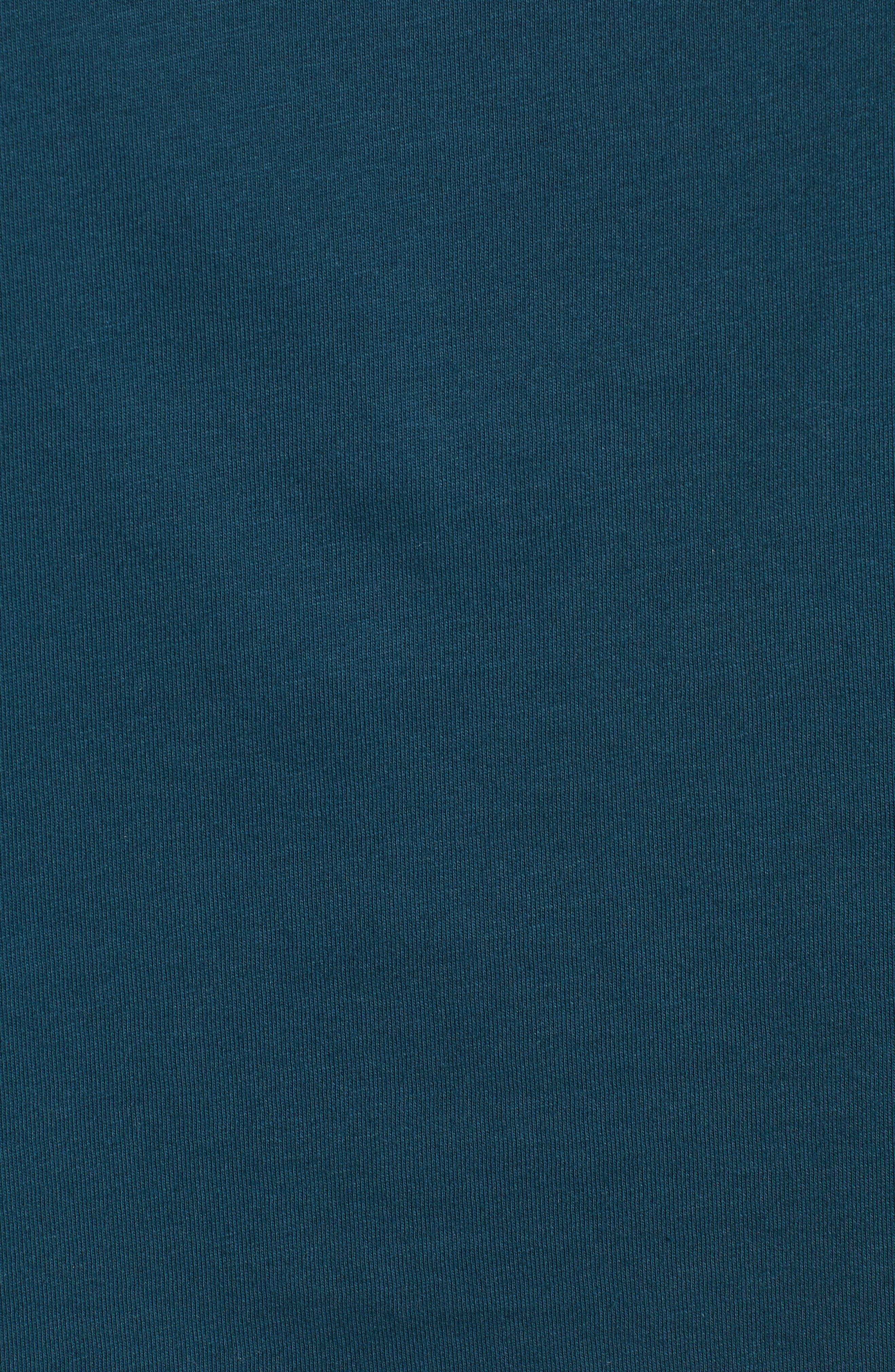 Alternate Image 5  - IVY PARK® Logo Crop Tee