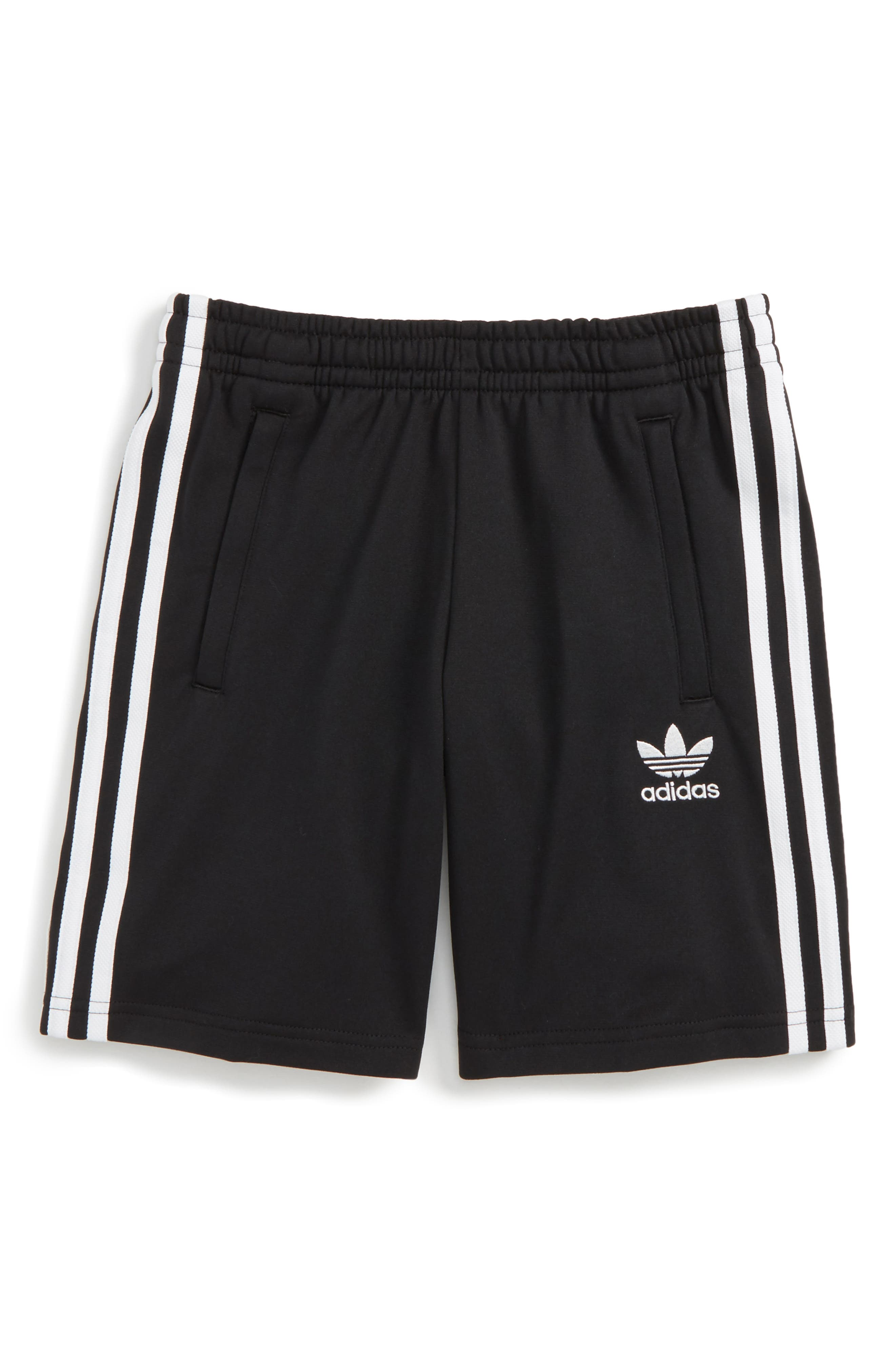 adidas Superstar Track Shorts (Little Boys & Big Boys)