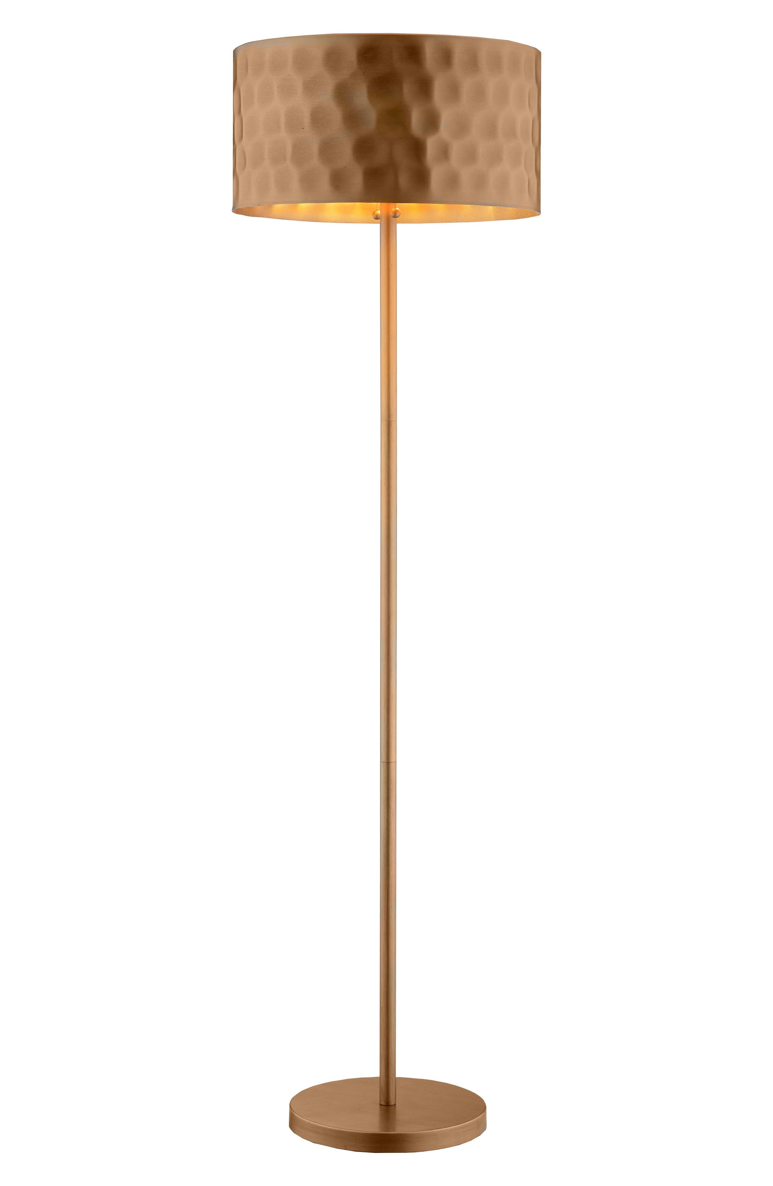 JAlexander Portia Floor Lamp,                         Main,                         color, Bronze