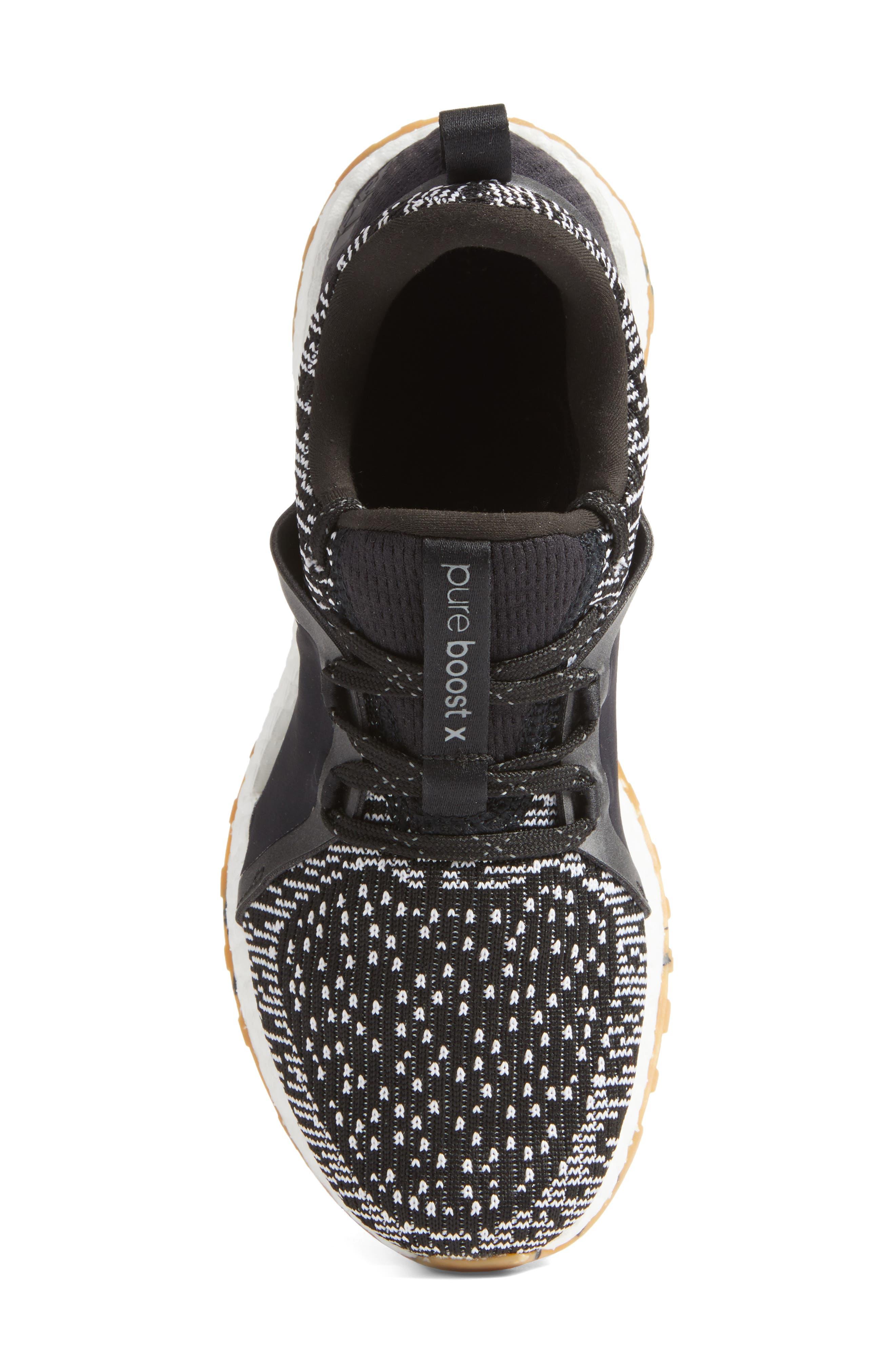 Alternate Image 5  - adidas Pure Boost X ATR Running Shoe (Women)