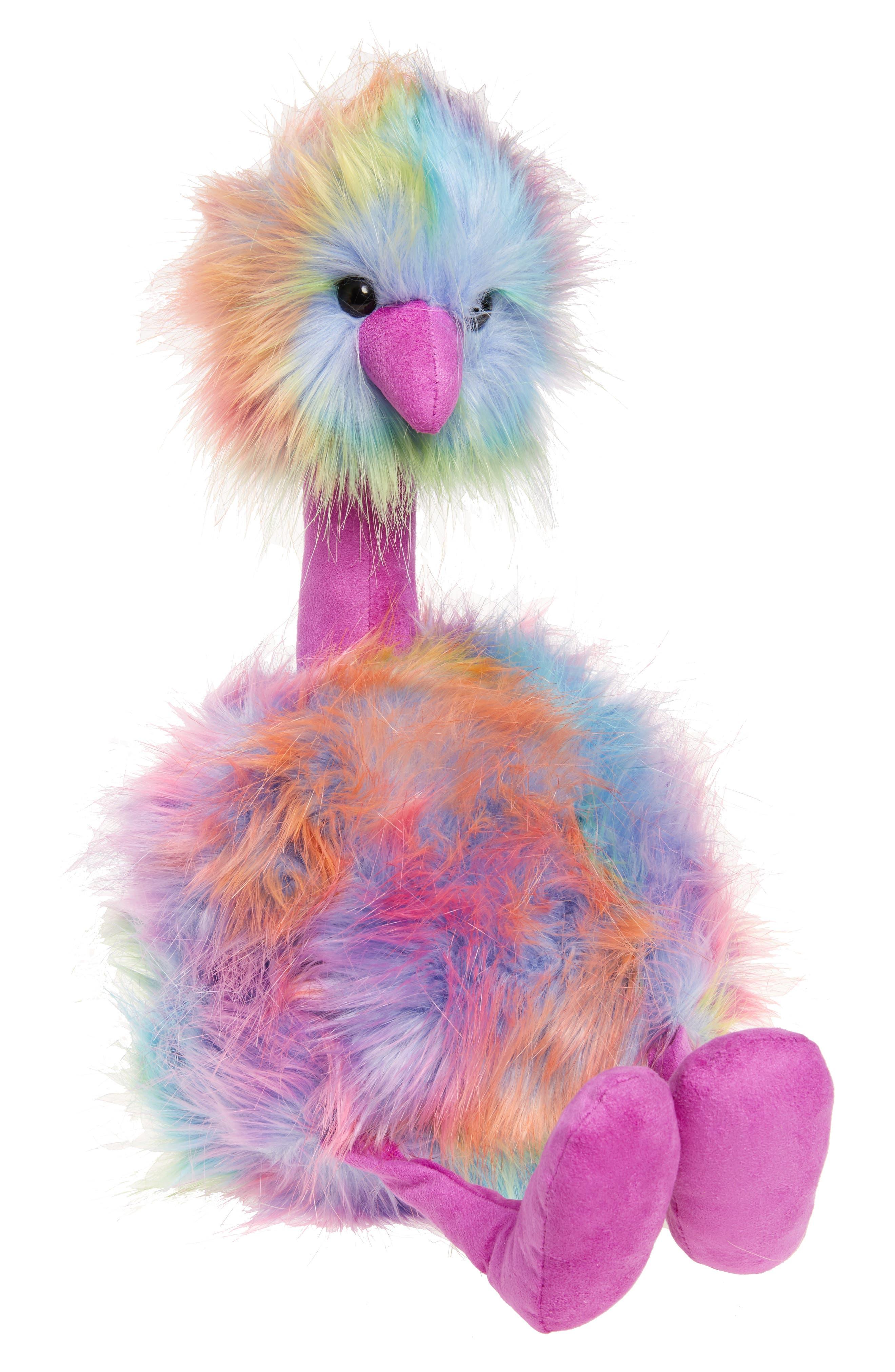 Alternate Image 1 Selected - Jellycat Large Pompom Rainbow Stuffed Animal