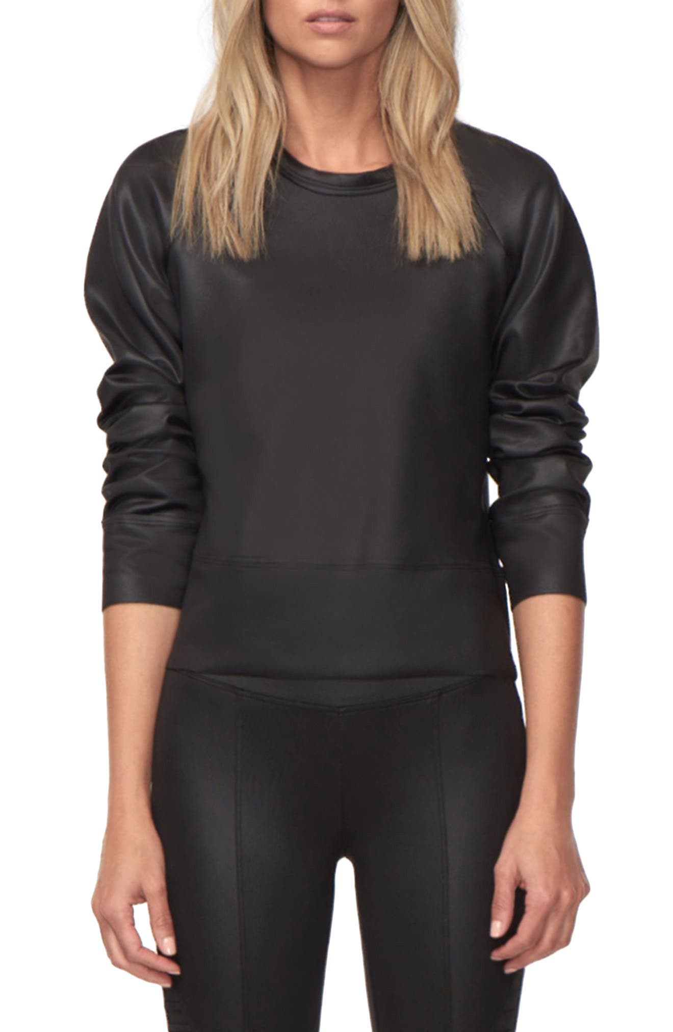 Alternate Image 1 Selected - Koral Repertoire Pullover