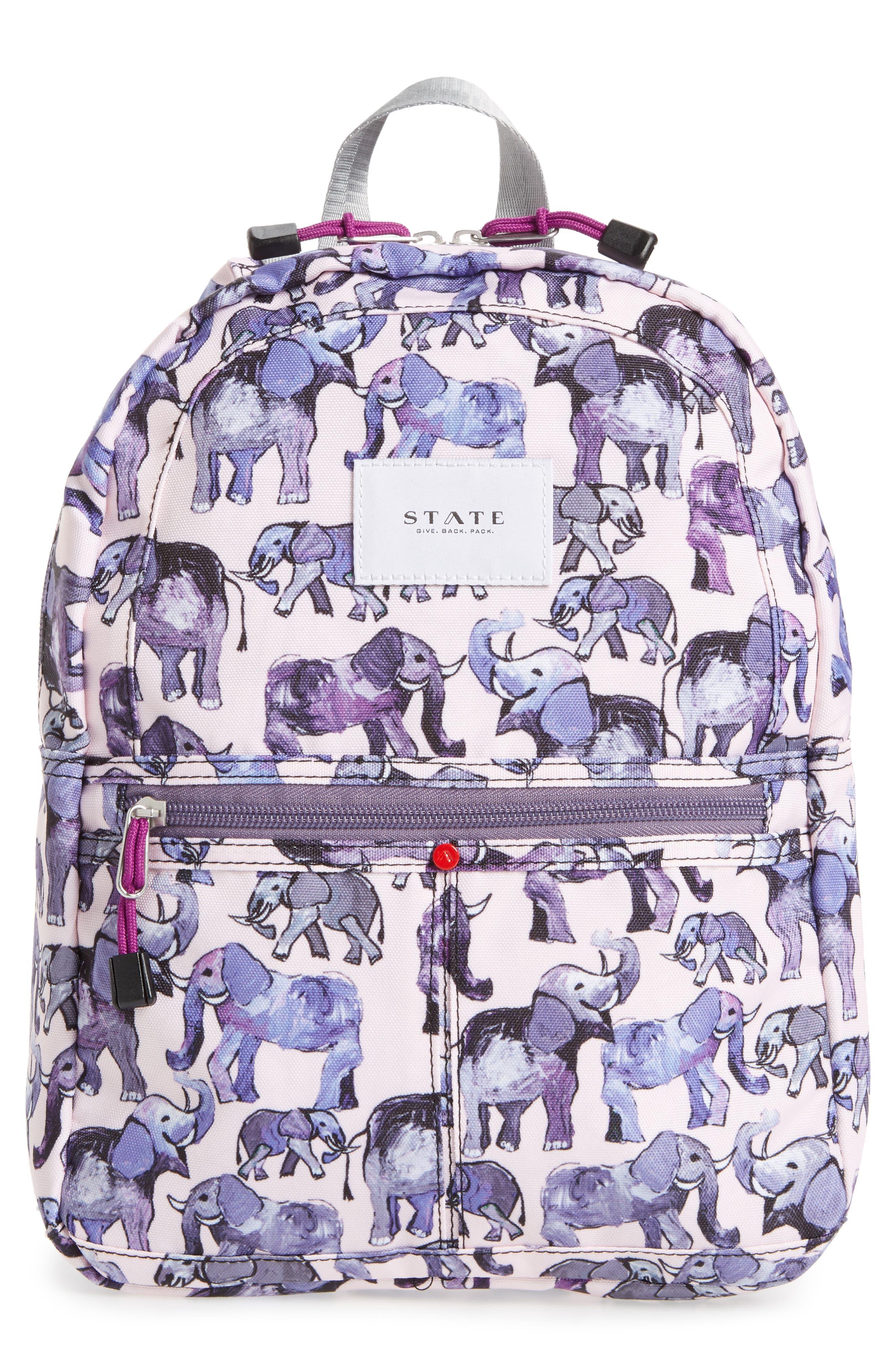 STATE Bags Mini Kane Backpack (Kids)