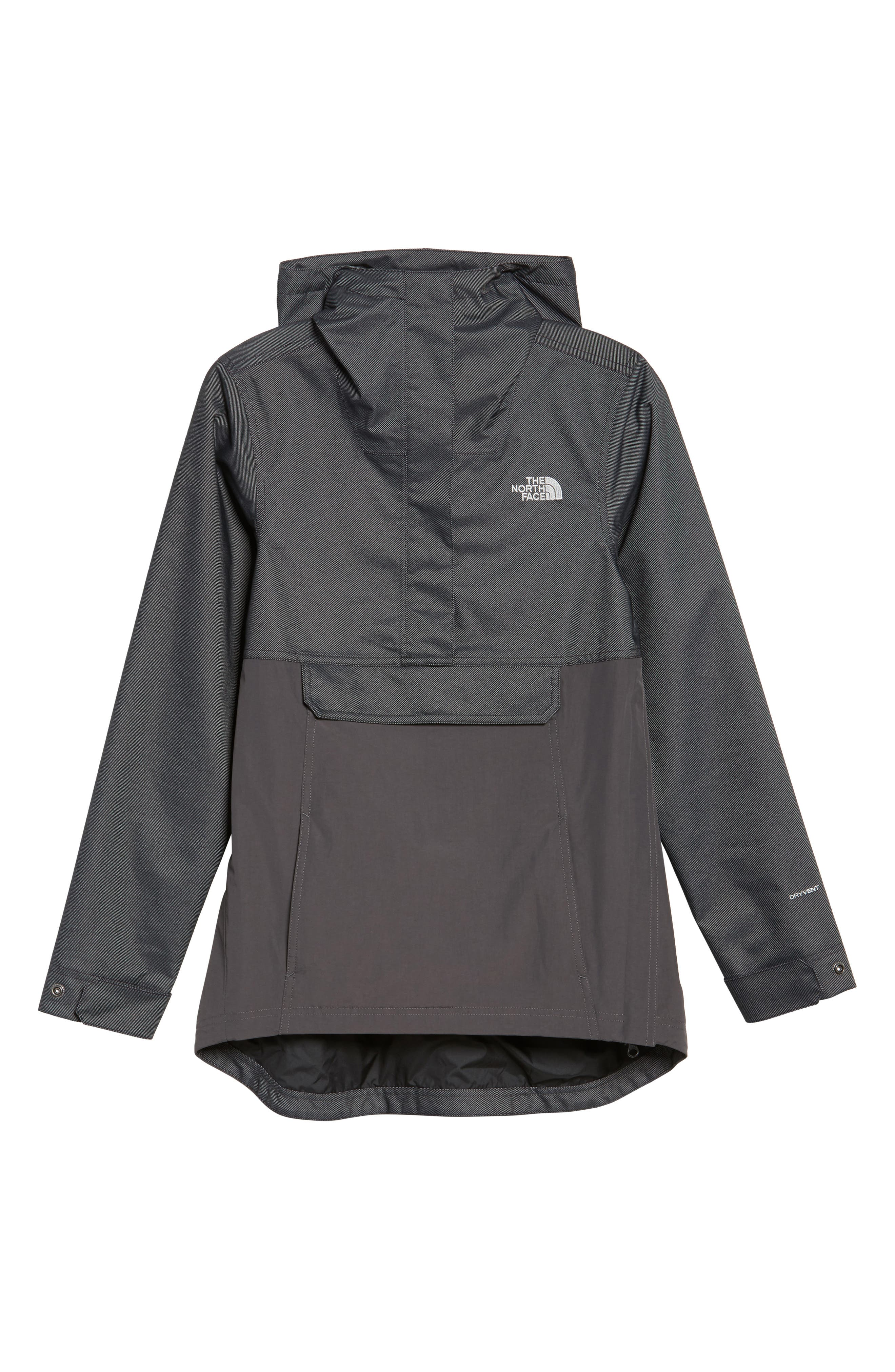 Alternate Image 6  - The North Face Cadet Anorak Rain Jacket