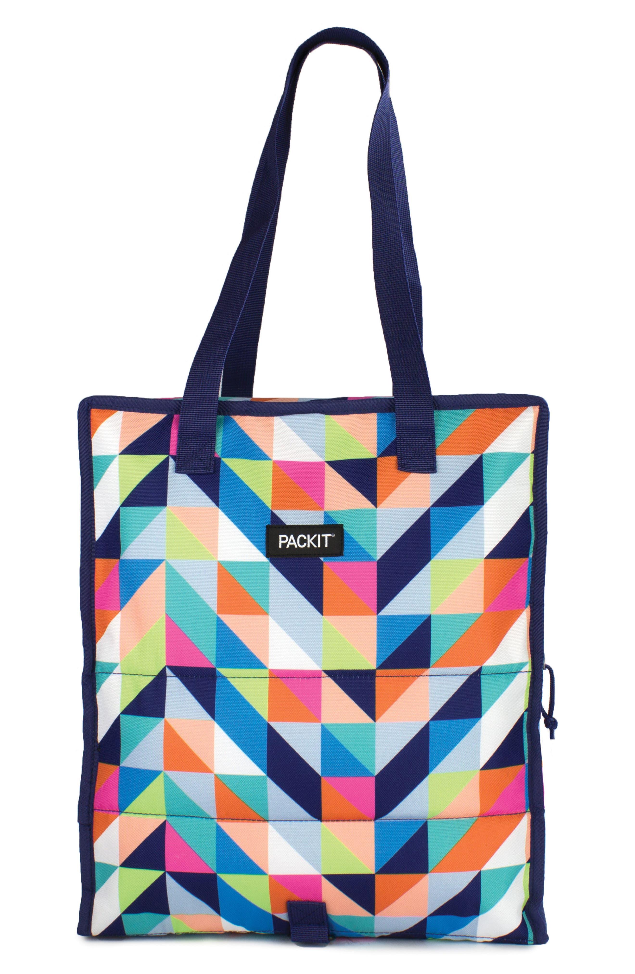 Main Image - PackIt Freezable Grocery Bag