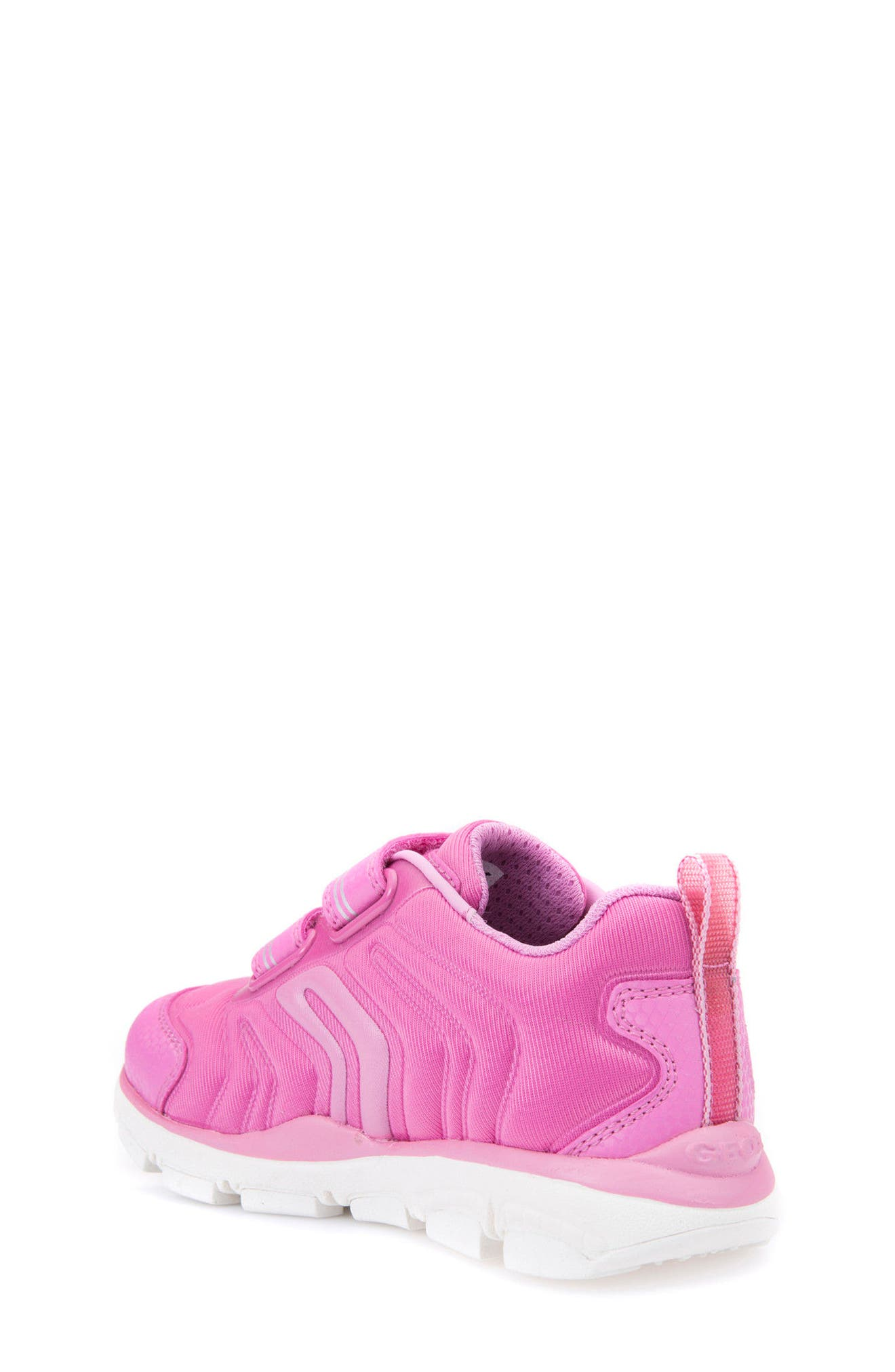 Torque Sneaker,                             Alternate thumbnail 2, color,                             Fuchsia/ Dark Pink