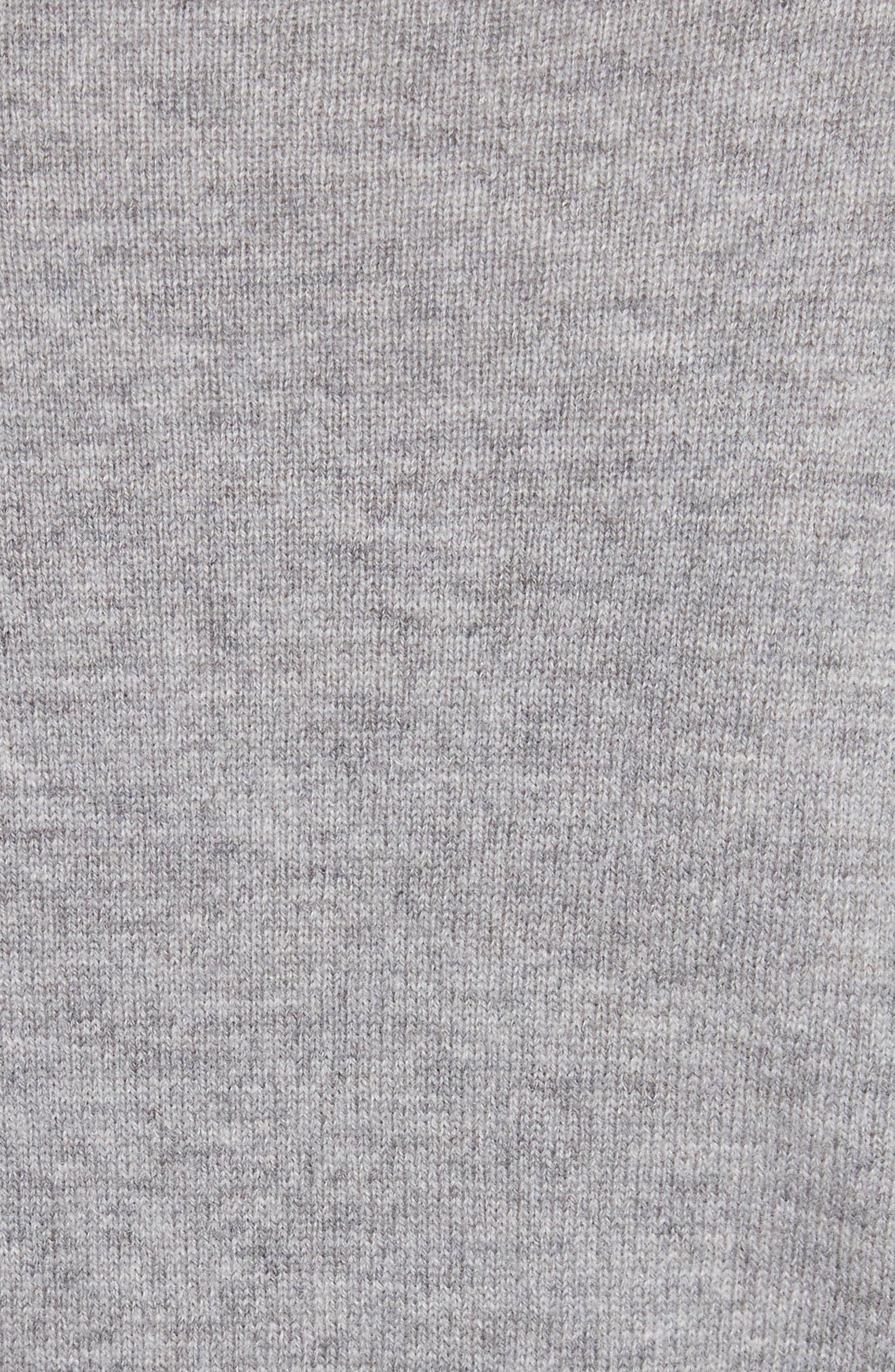 Alternate Image 5  - Marni Turtleneck Sweater