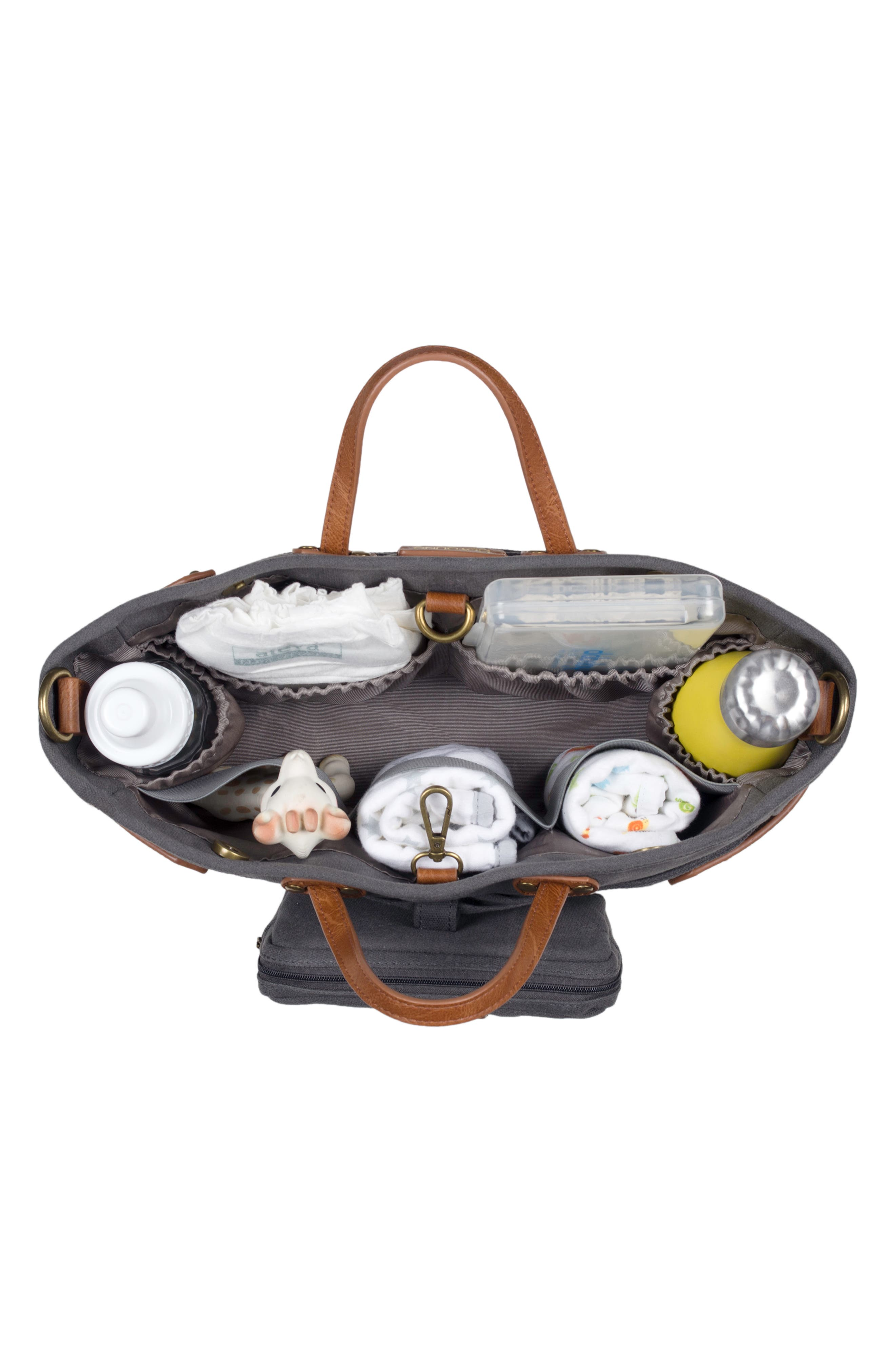 Alternate Image 3  - SoYoung Andi 3-in-1 Stroller Organizer