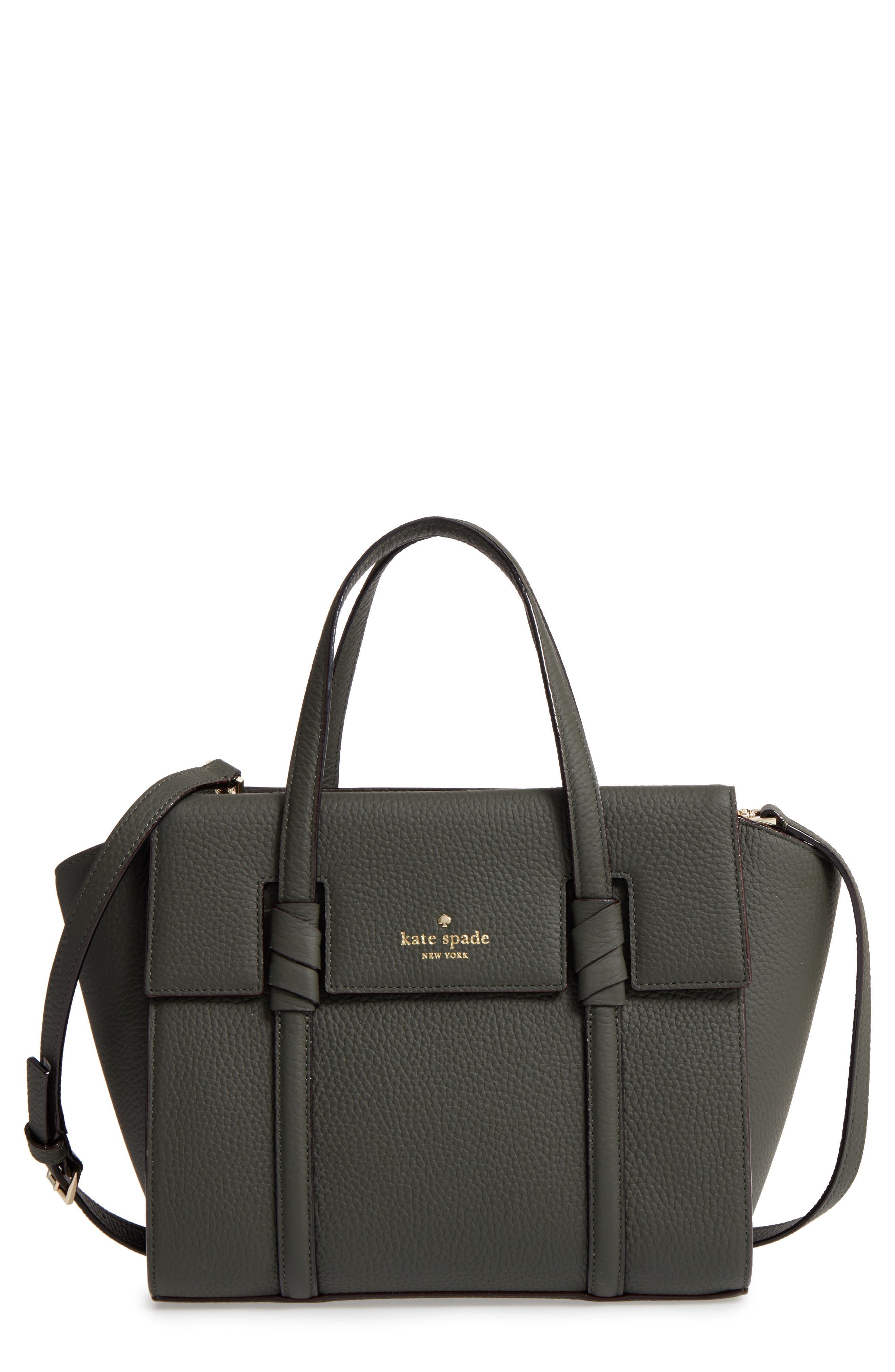 KATE SPADE NEW YORK daniels drive – small abigail satchel