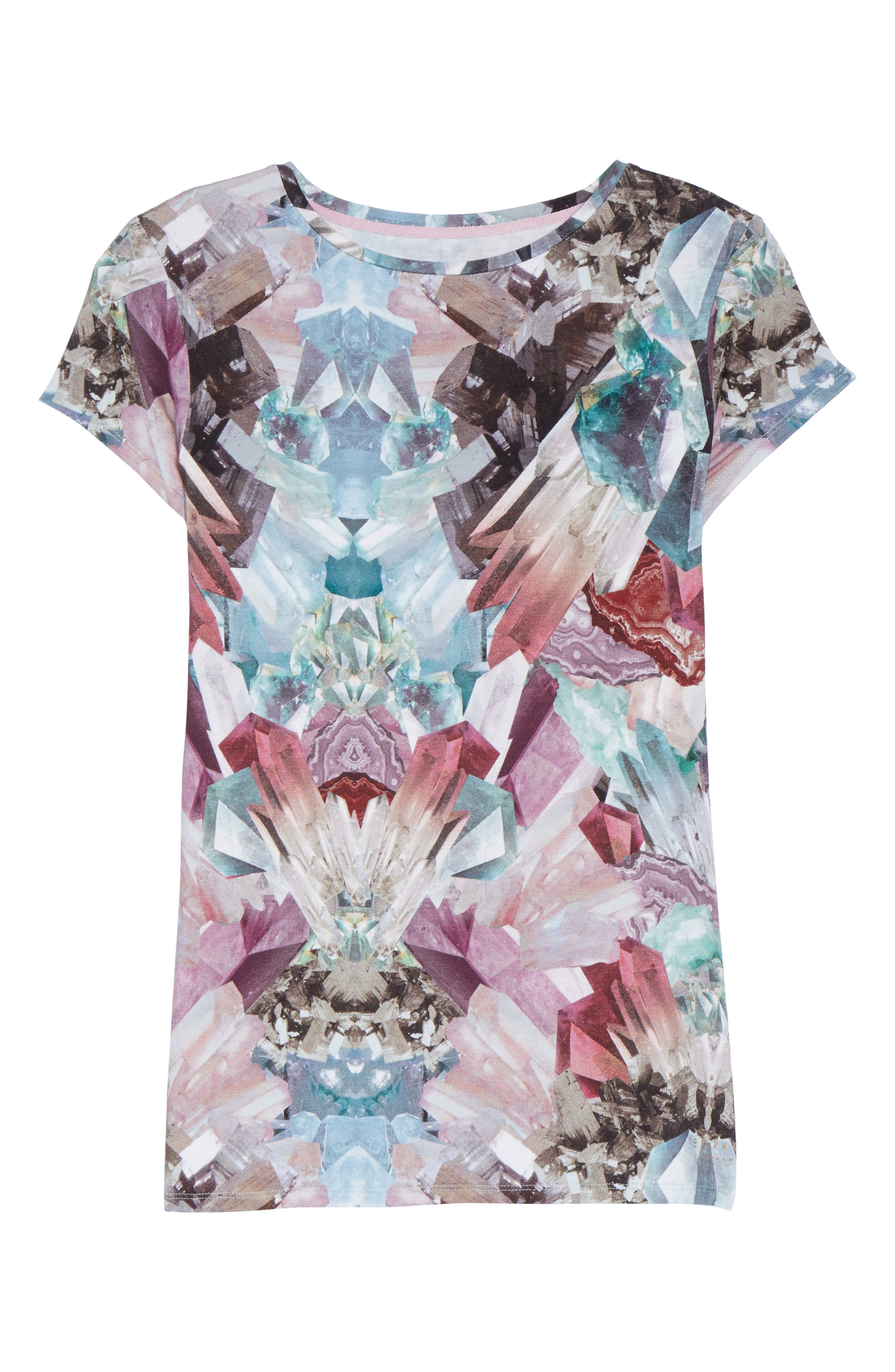 Alternate Image 6  - Ted Baker London Minerals Tee