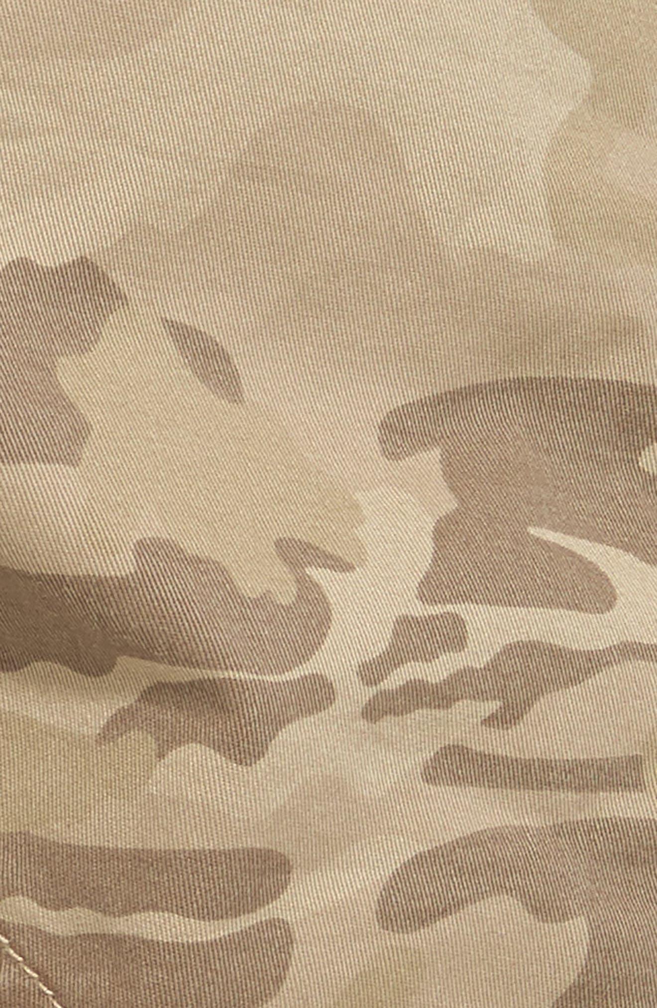 Alternate Image 5  - NXP Scope Shorts
