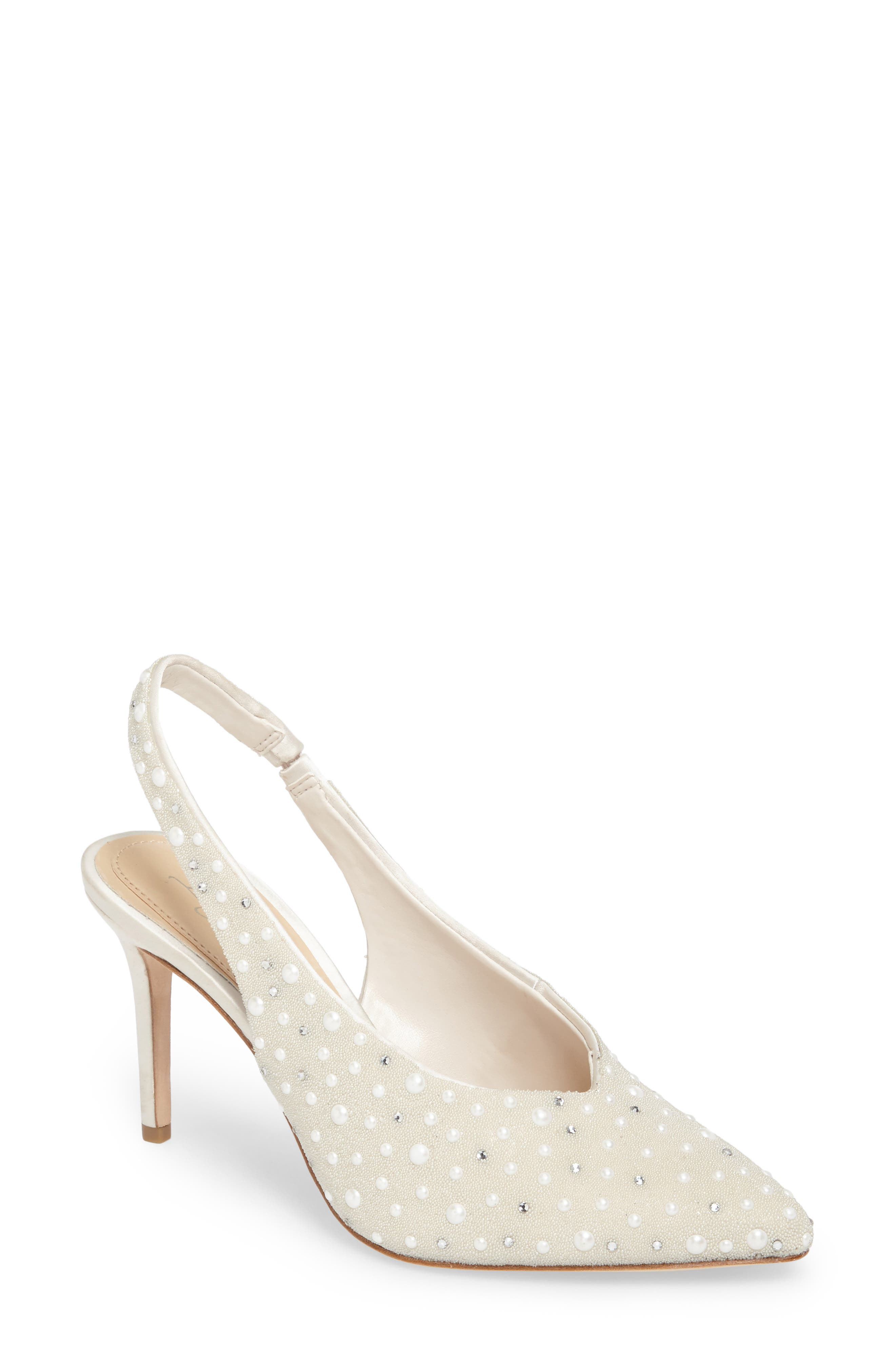 Imagine by Vince Camuto Mayran Slingback Pump (Women)